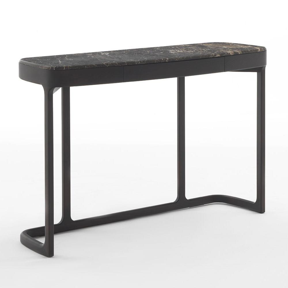 Beautiful Console Tables In Glass, Wood & Metal. Made In Italy (View 14 of 30)