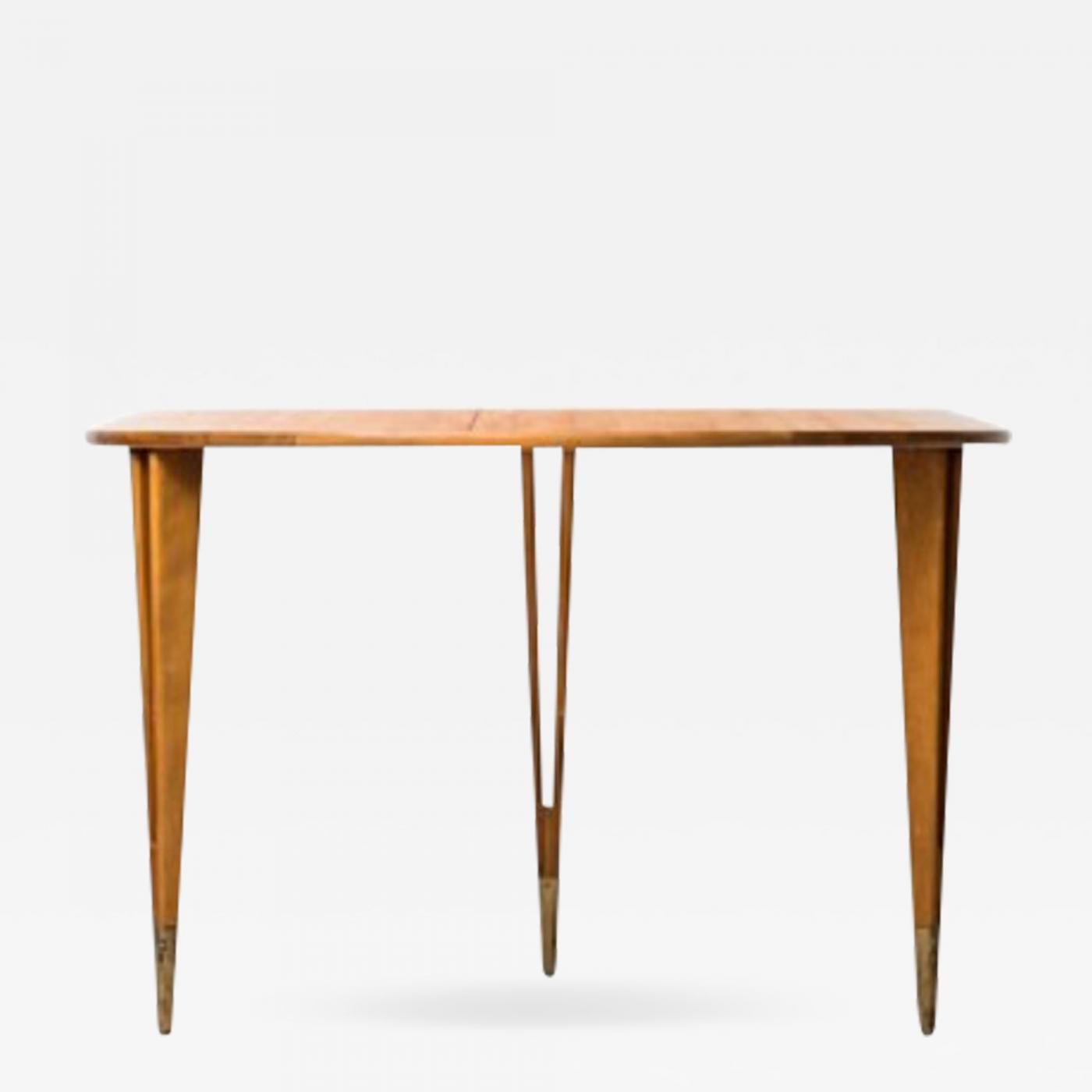 Bertil Fridhagen – Bertil Fridhagen Coffee Table Pertaining To Intarsia Console Tables (View 6 of 30)
