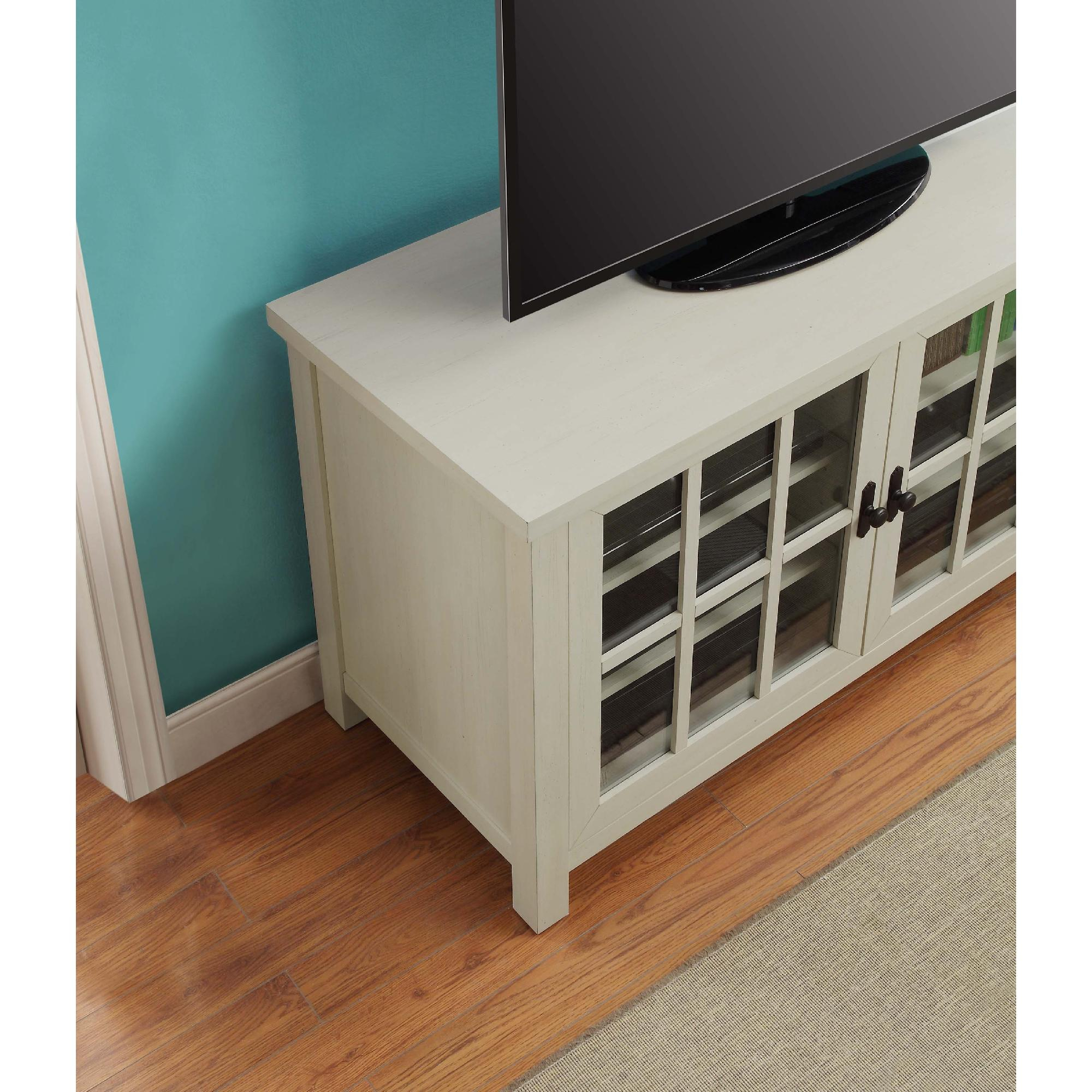 Better Homes And Gardens Oxford Square Tv Console For Tvs Up To 55 pertaining to Oxford 84 Inch Tv Stands (Image 9 of 30)