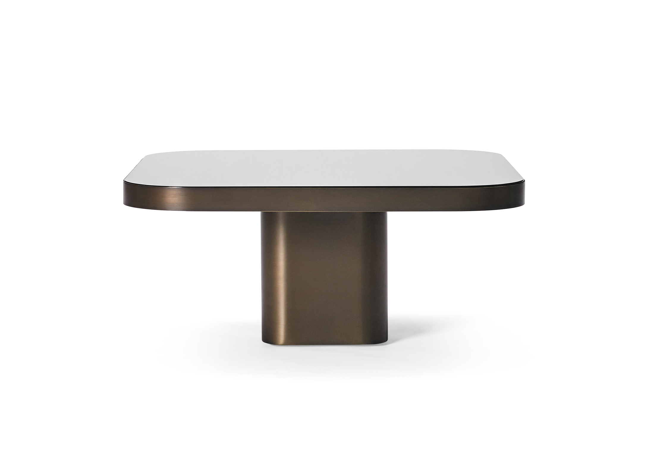 Bow Coffee Tableclassicon | Stylepark Pertaining To Natural 2 Door Plasma Console Tables (View 17 of 30)