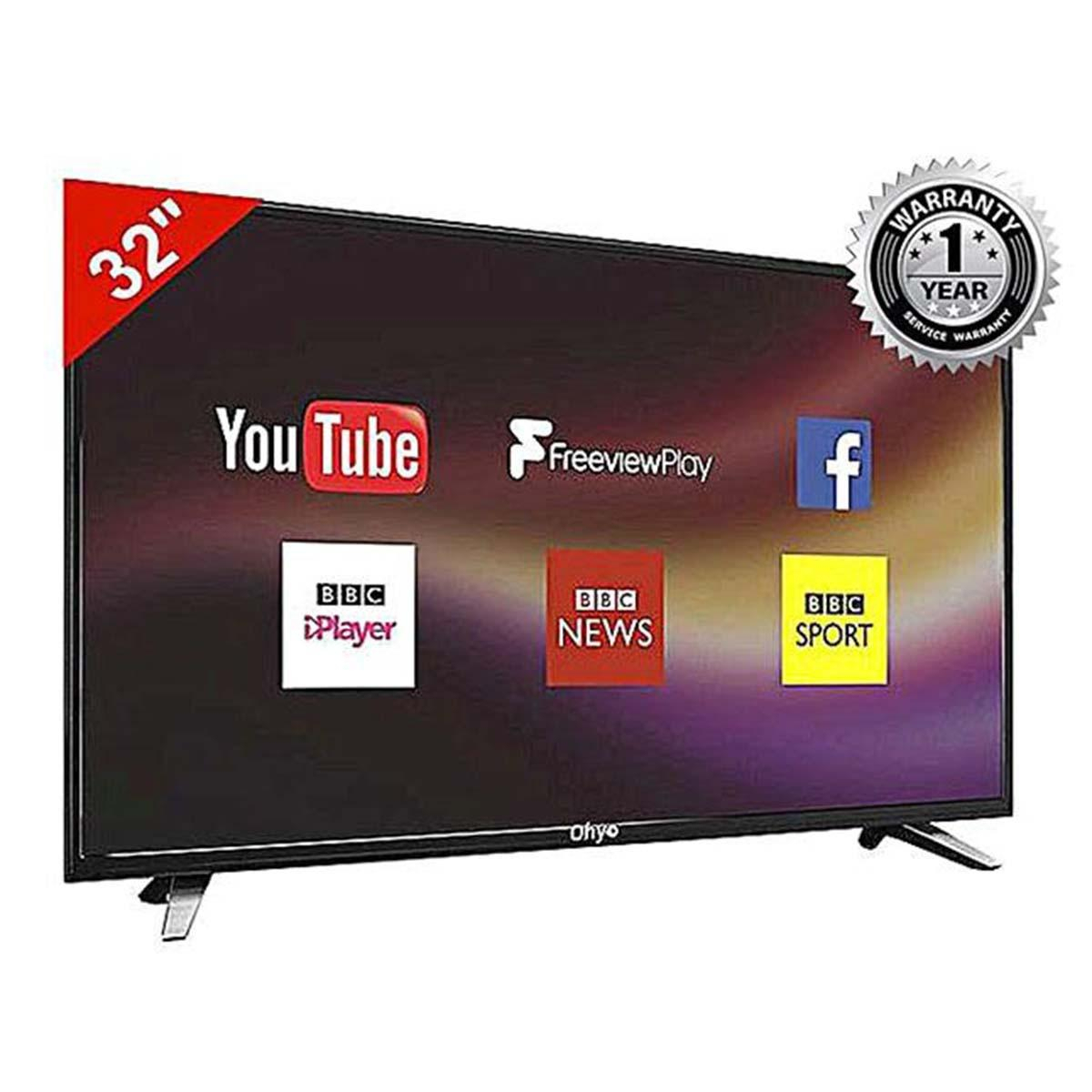 Buy Led Tv Online In Bangladesh At Best Price – Daraz (View 25 of 30)