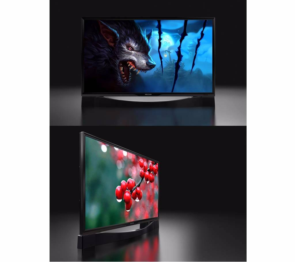 Buy Walton Wd1 Jx32 Bc200 Led 32 Inch Tv Online In Bd | Ajkerdeal Intended For Walton 60 Inch Tv Stands (Photo 27 of 30)