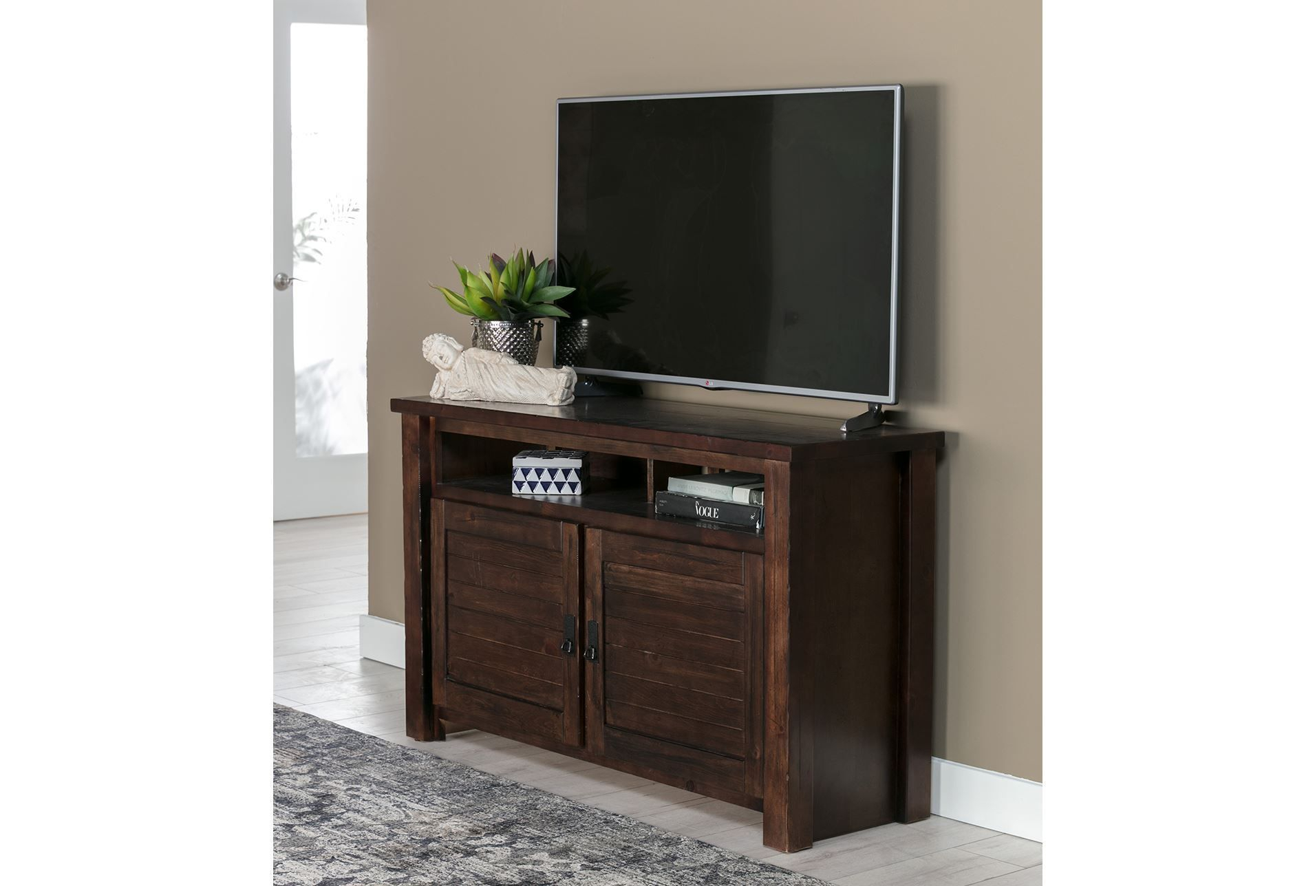 Canyon 54 Inch Tv Stand | Toren In Samo – Living Room | Pinterest In Canyon 54 Inch Tv Stands (View 1 of 30)