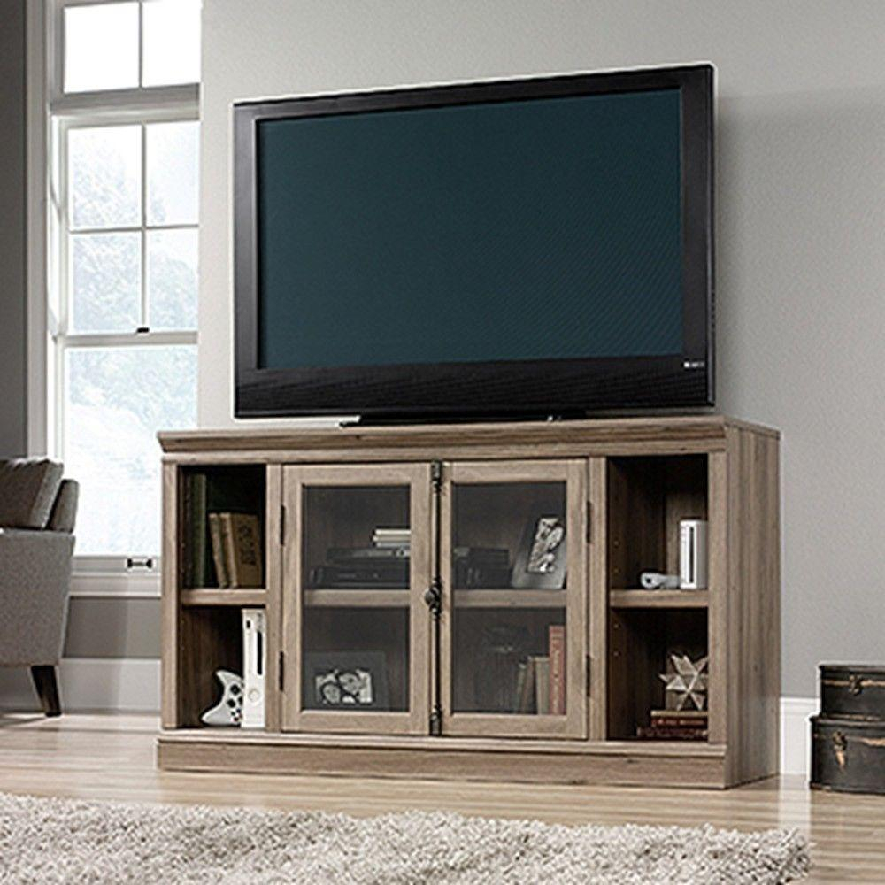 Charming Tahari Large Home Entertainment Center Quartersawn Oak with regard to Abbot 60 Inch Tv Stands (Image 12 of 30)