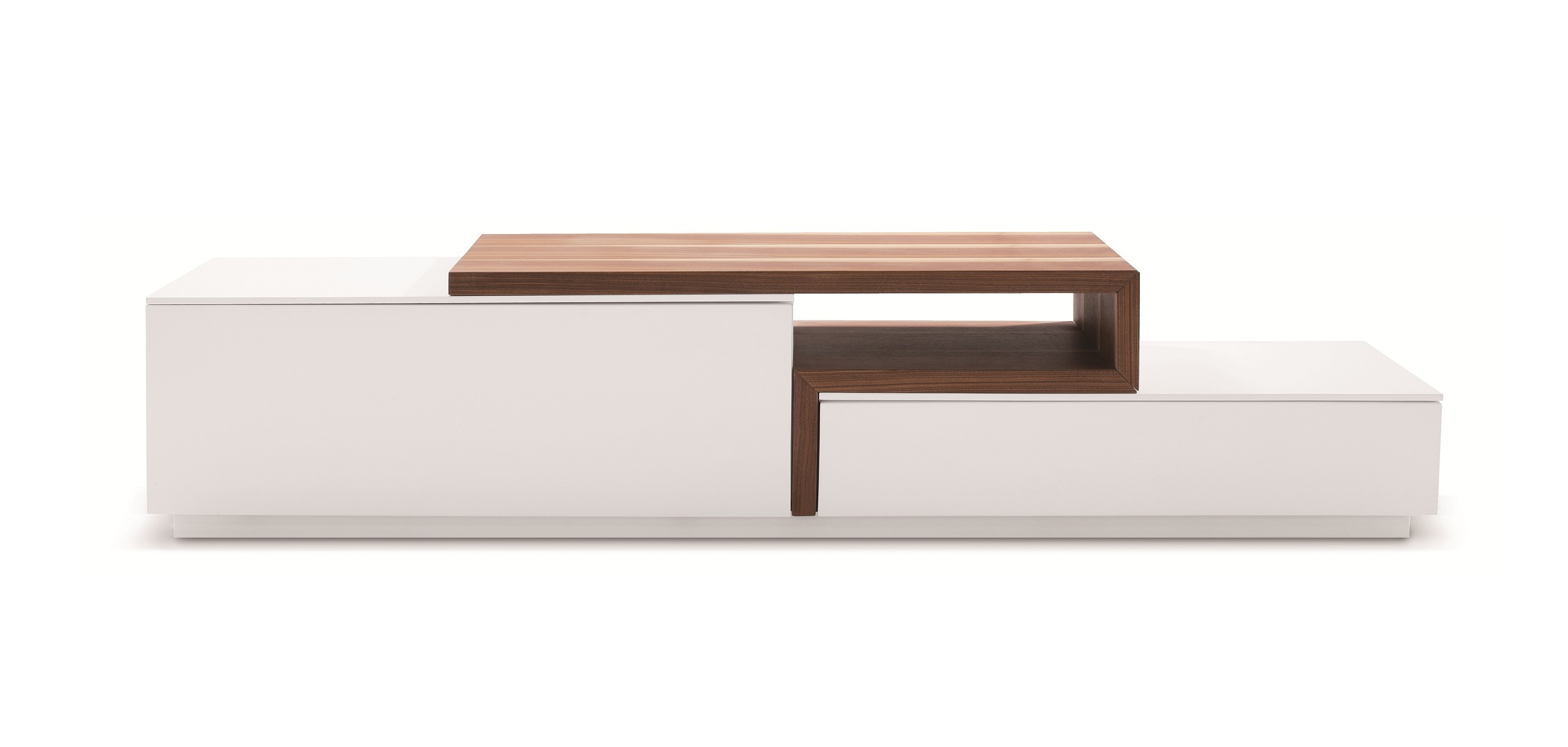 Popular Photo of Century White 60 Inch Tv Stands