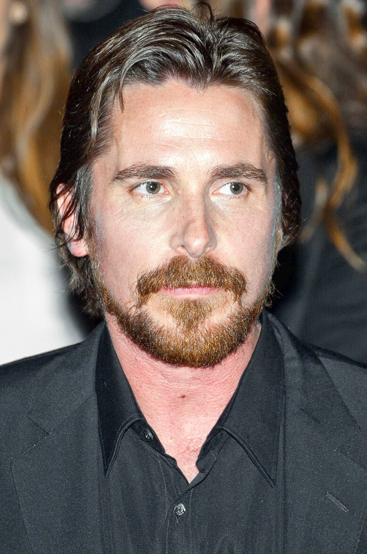 Christian Bale – Wikipedia Throughout Bale 82 Inch Tv Stands (View 21 of 30)