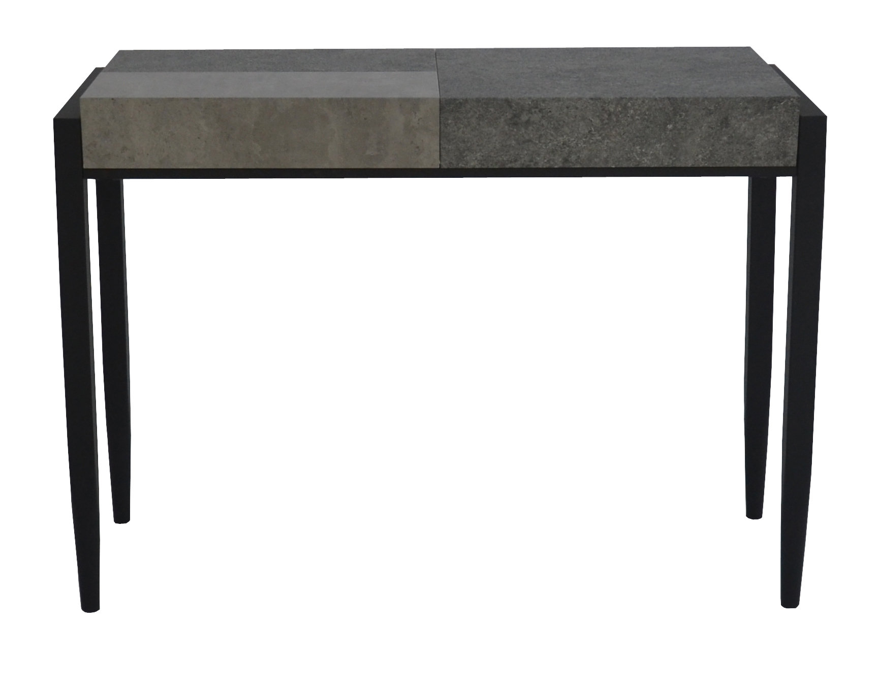 Concrete Console Table | Wayfair.co (View 5 of 30)