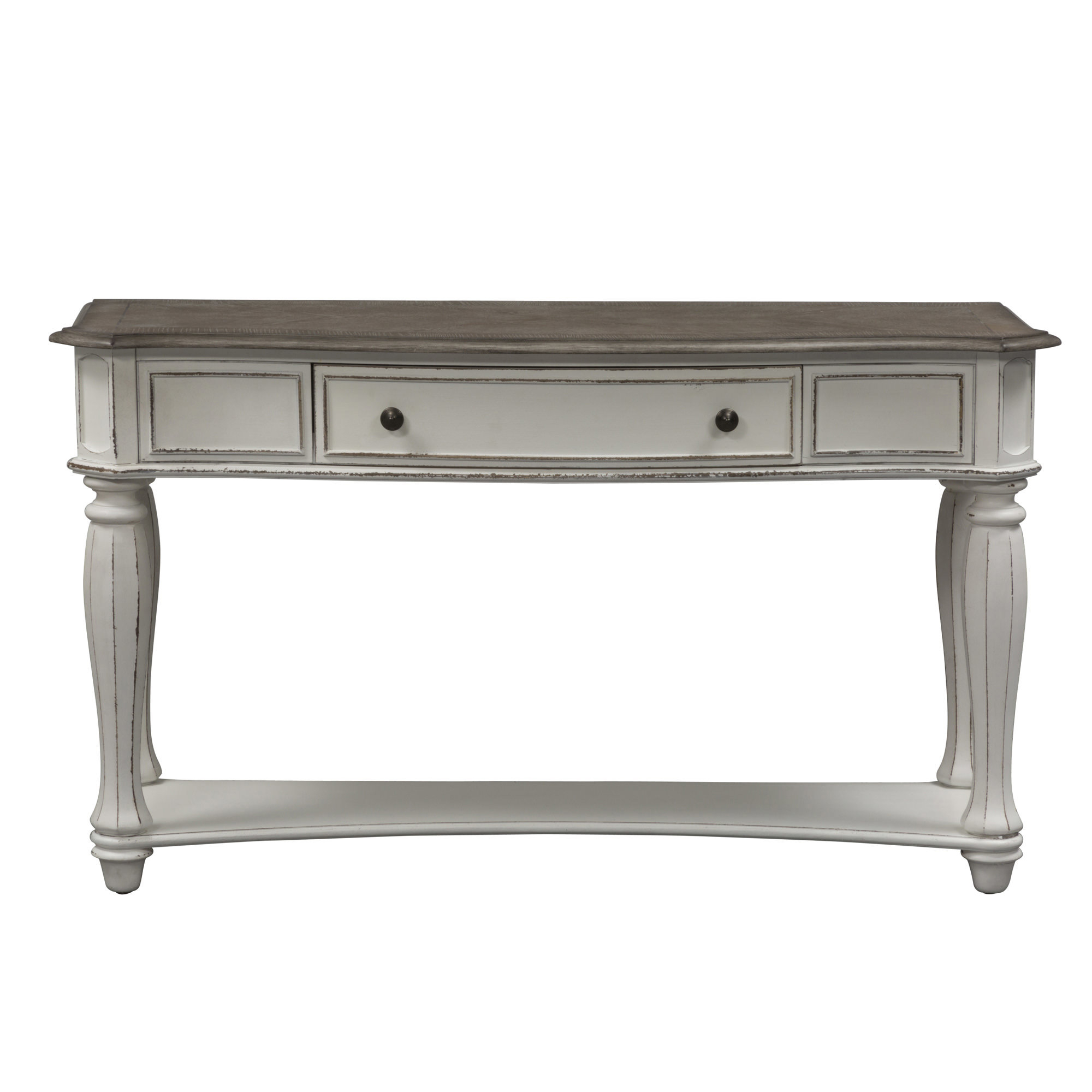 Console, Sofa, And Entryway Tables | Joss & Main within Mix Agate Metal Frame Console Tables (Image 9 of 30)
