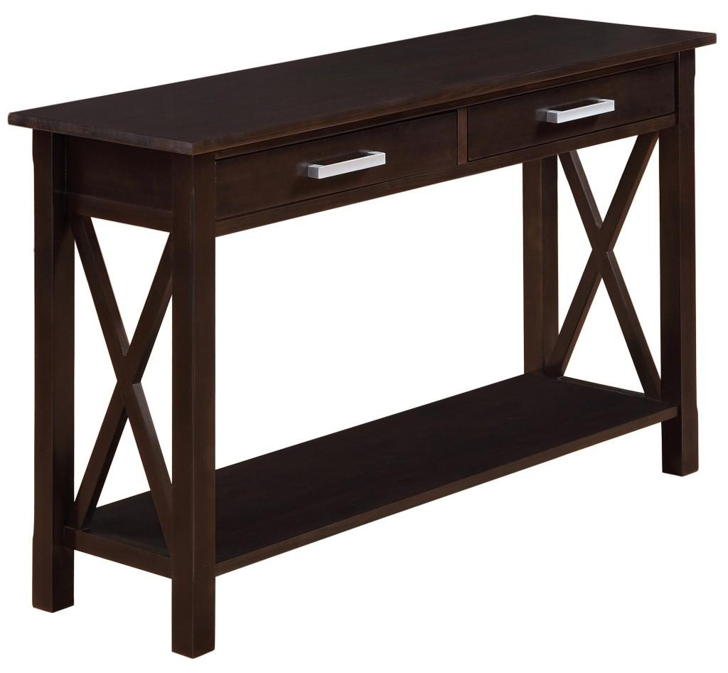 Console Table 60 X 12 Inches Deep Less Than Rustic Console Table Intended For Silviano 60 Inch Console Tables (View 11 of 30)
