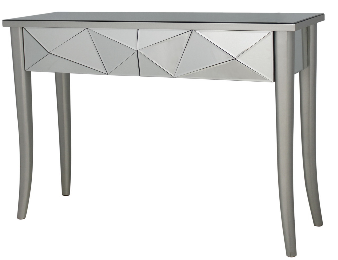 Console Tables – Allied Home Interiors in Archive Grey Console Tables (Image 21 of 30)