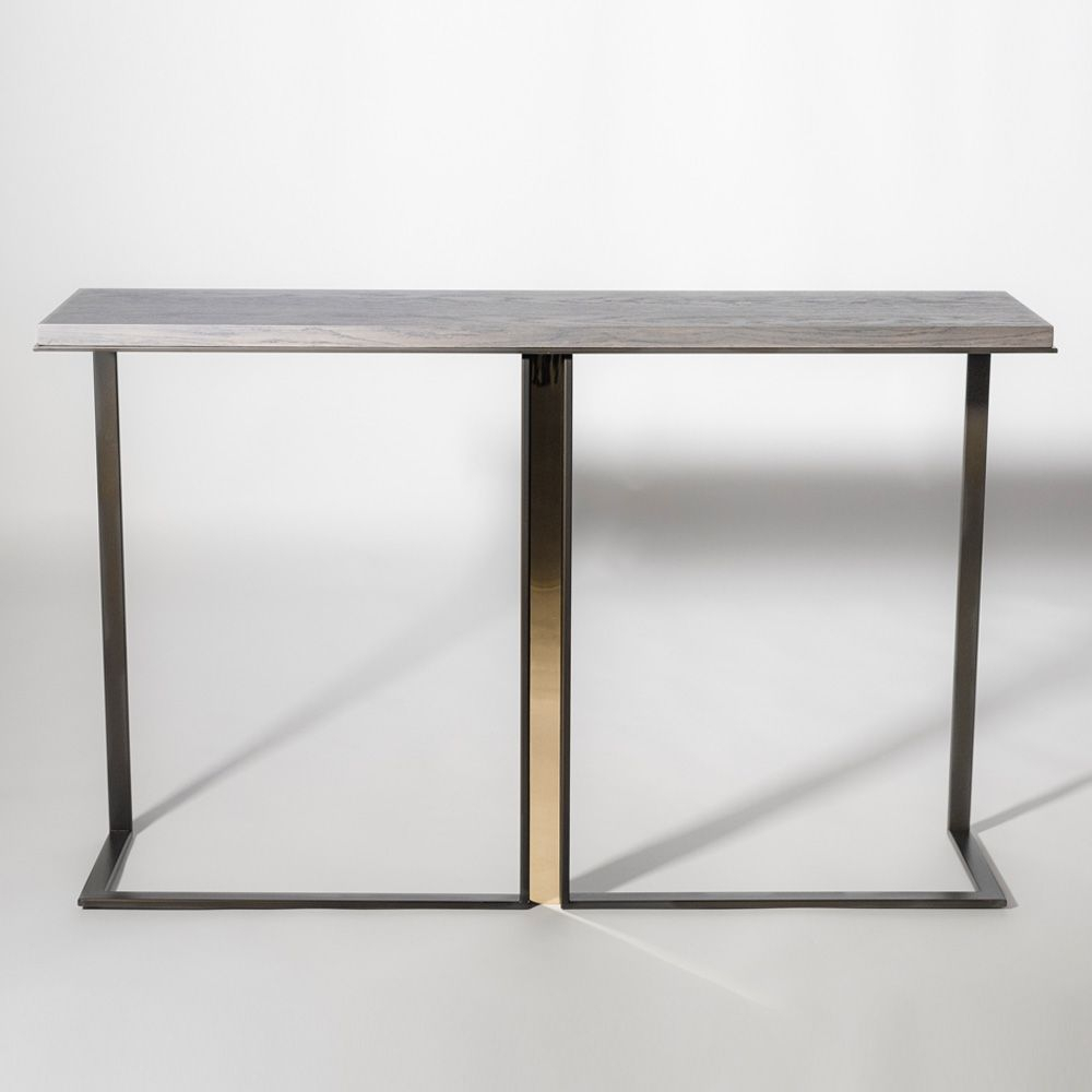Console Tables Archives - Loom Furniture | Loom Furniture | Console intended for Archive Grey Console Tables (Image 14 of 30)
