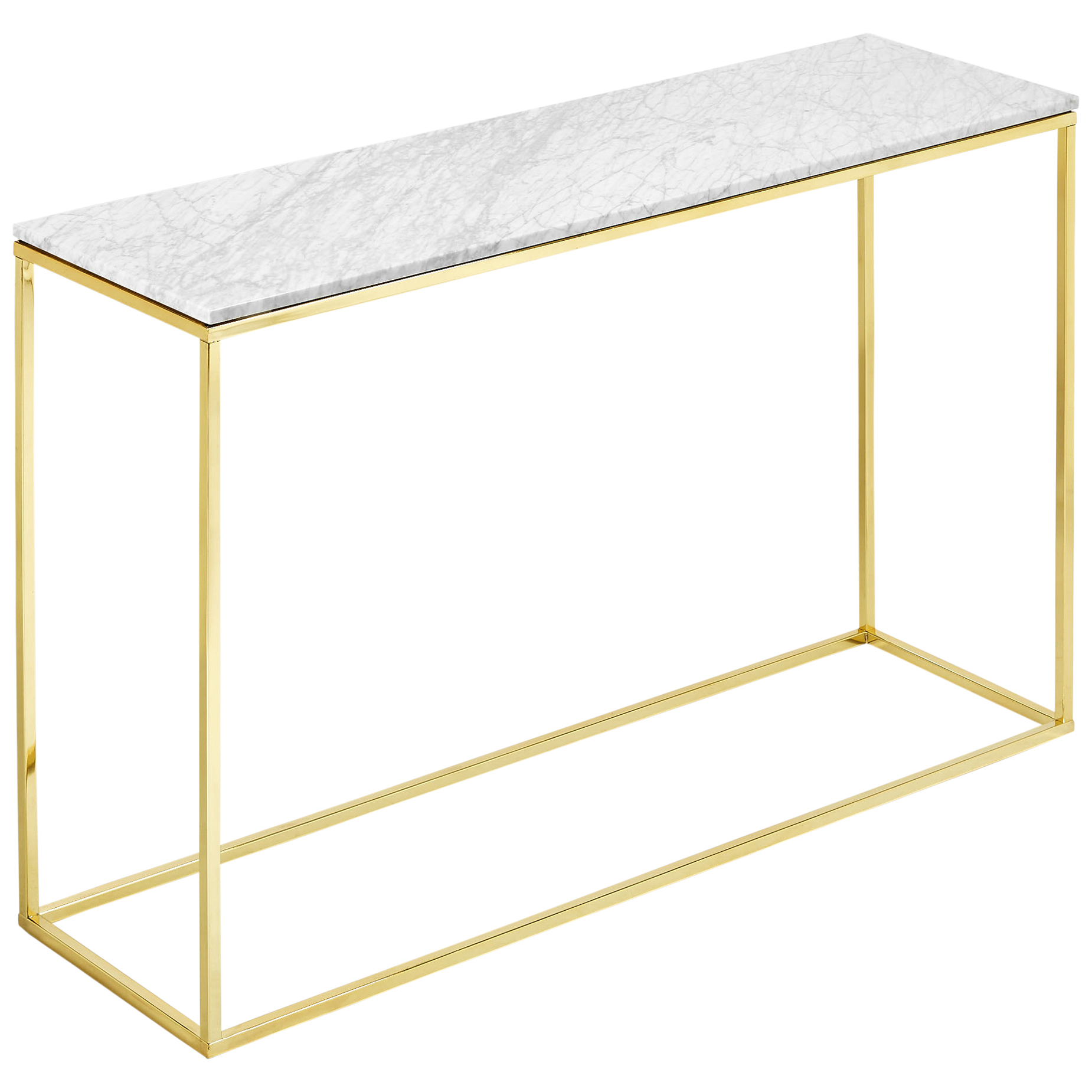 Console Tables | Hall Tables | Temple & Webster regarding Oscar 60 Inch Console Tables (Image 9 of 30)