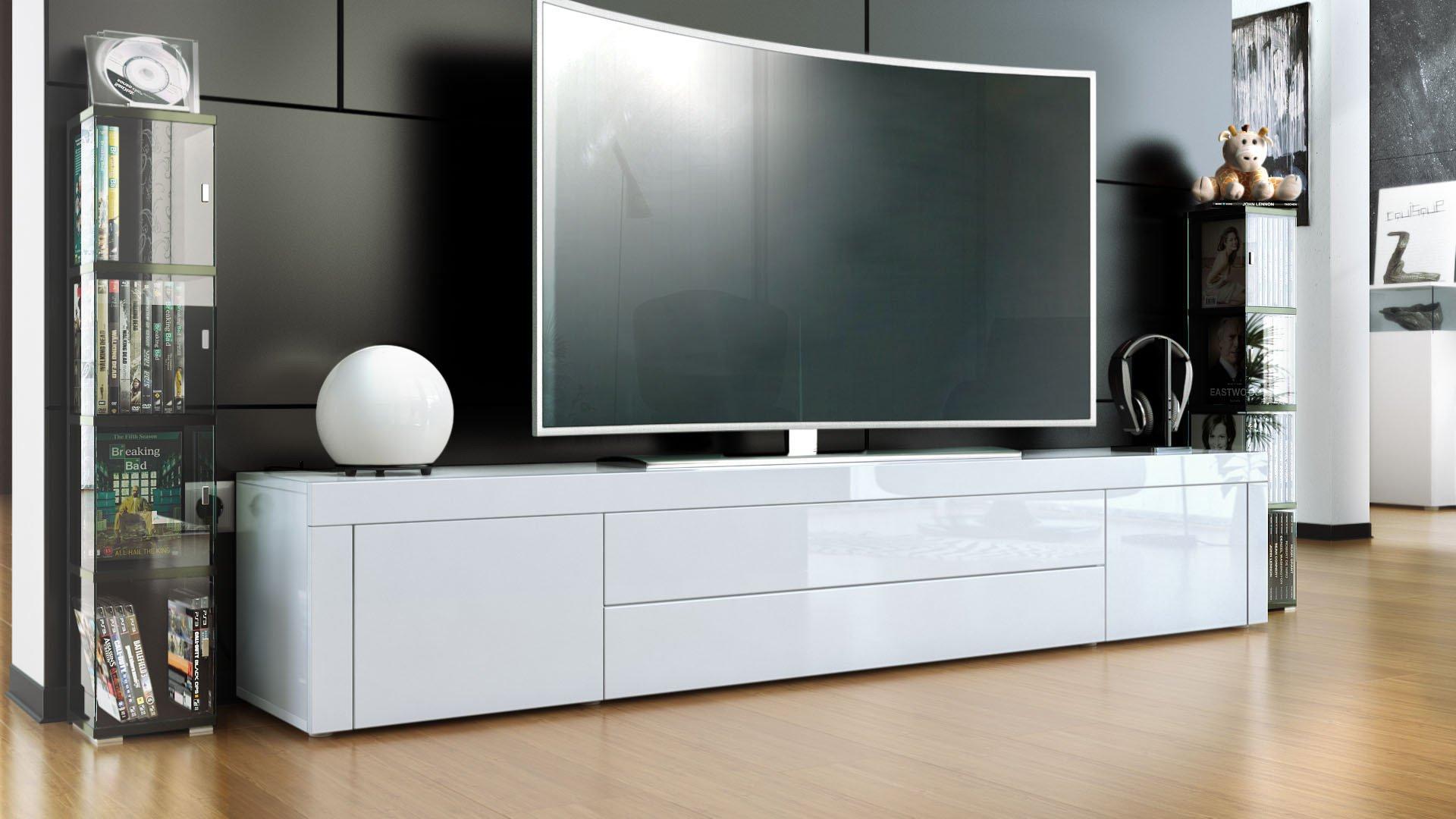 Corner Tv Stands For 70 Inch Tvs - Corner Designs inside Annabelle Black 70 Inch Tv Stands (Image 11 of 30)