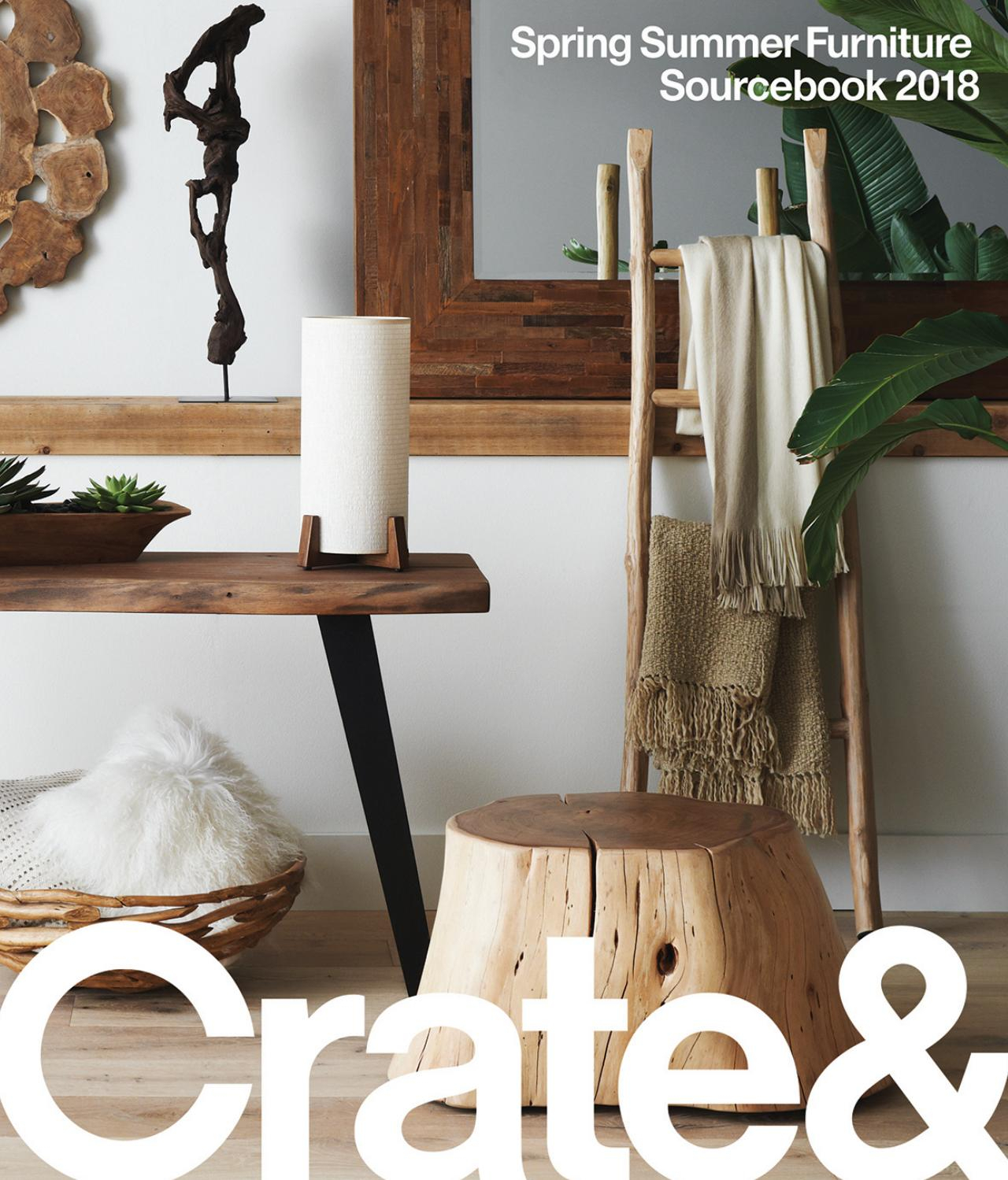 Crate And Barrel Singapore Frg Ss 2017crate And Barrel Singapore In Elke Glass Console Tables With Polished Aluminum Base (View 17 of 30)