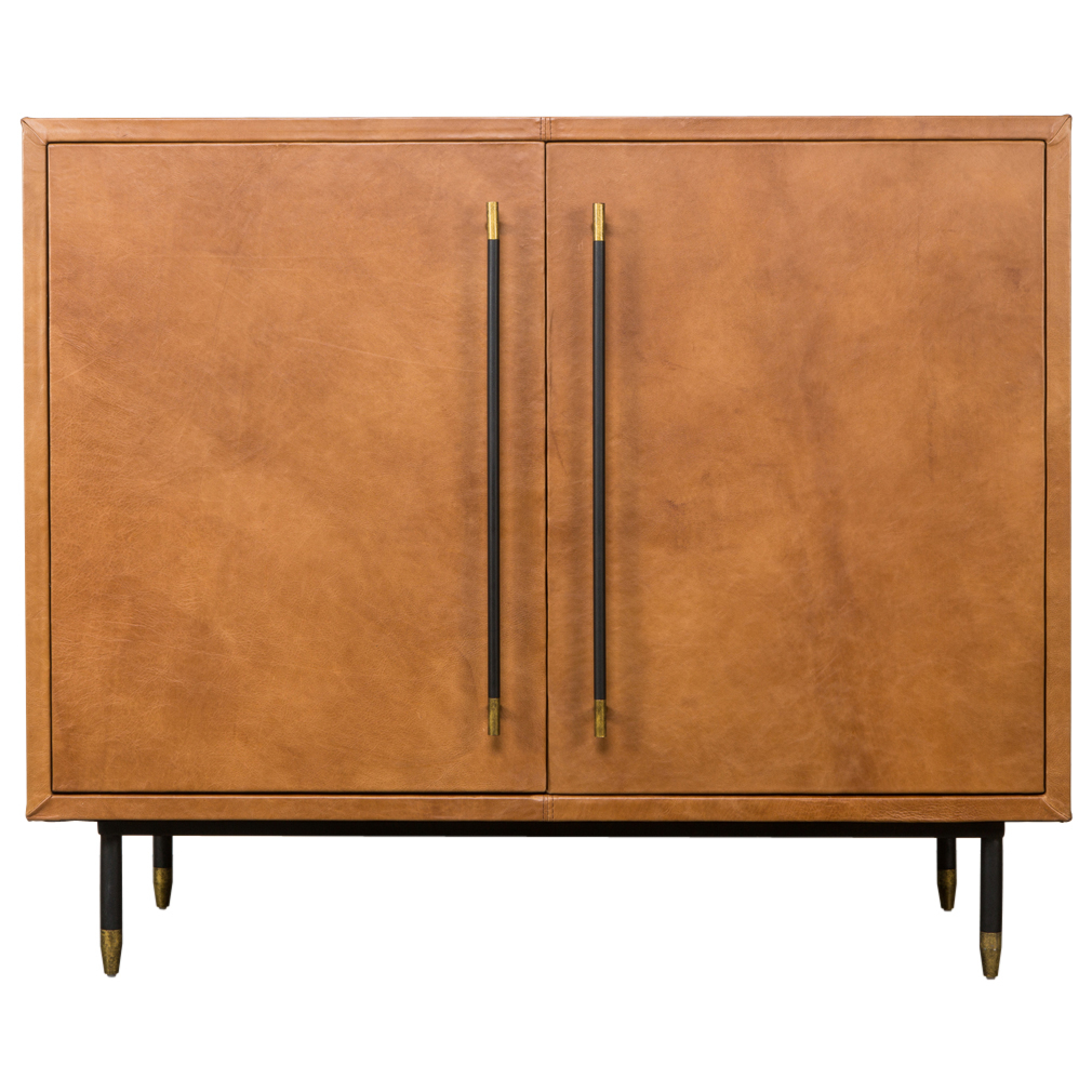 Credenzas & Storage Unit Tables | Matt Blatt Within Orange Inlay Console Tables (View 12 of 30)