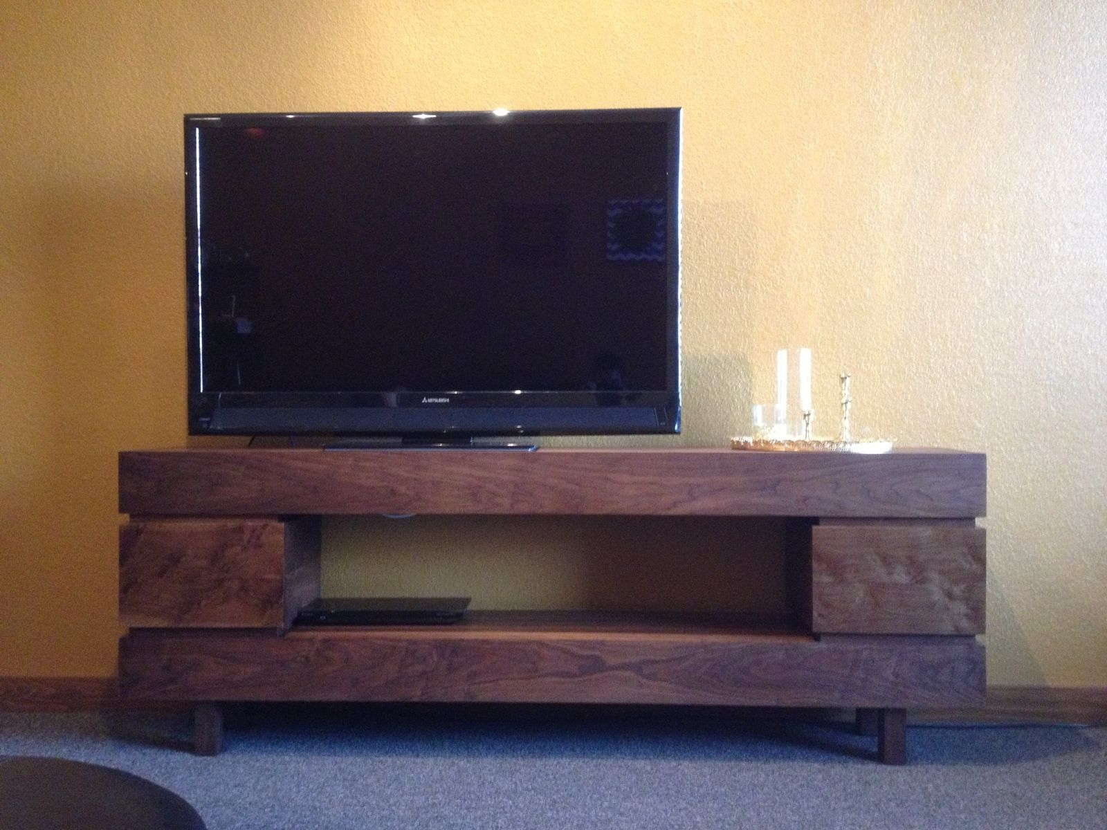 Custom Tv Stands | Custommade throughout Murphy 72 Inch Tv Stands (Image 8 of 30)