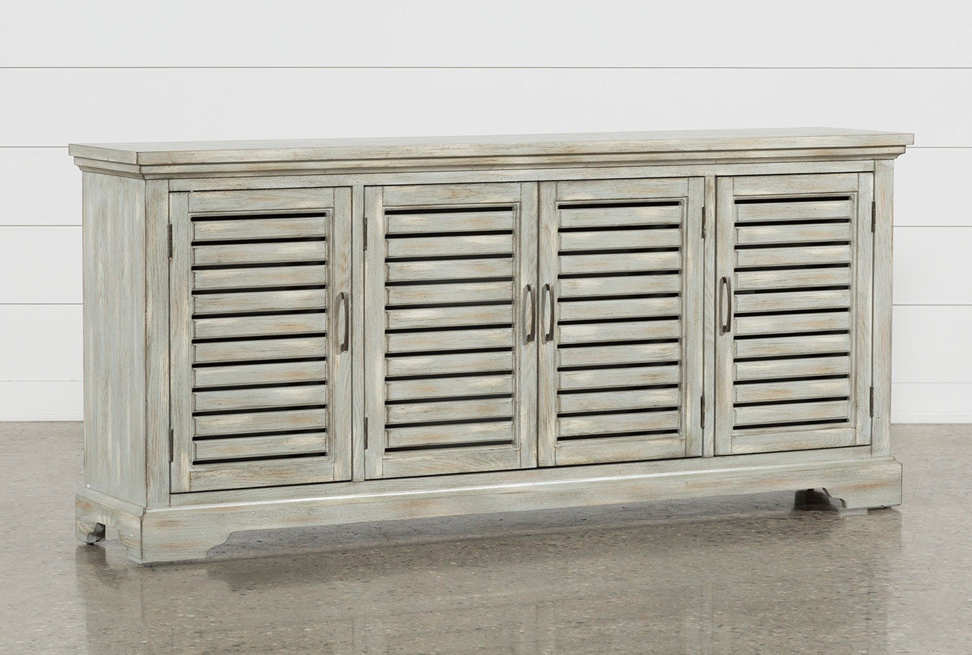Daintree Tv Stand | Home Decor | Home Decor, Decor in Sinclair Blue 74 Inch Tv Stands (Image 7 of 30)
