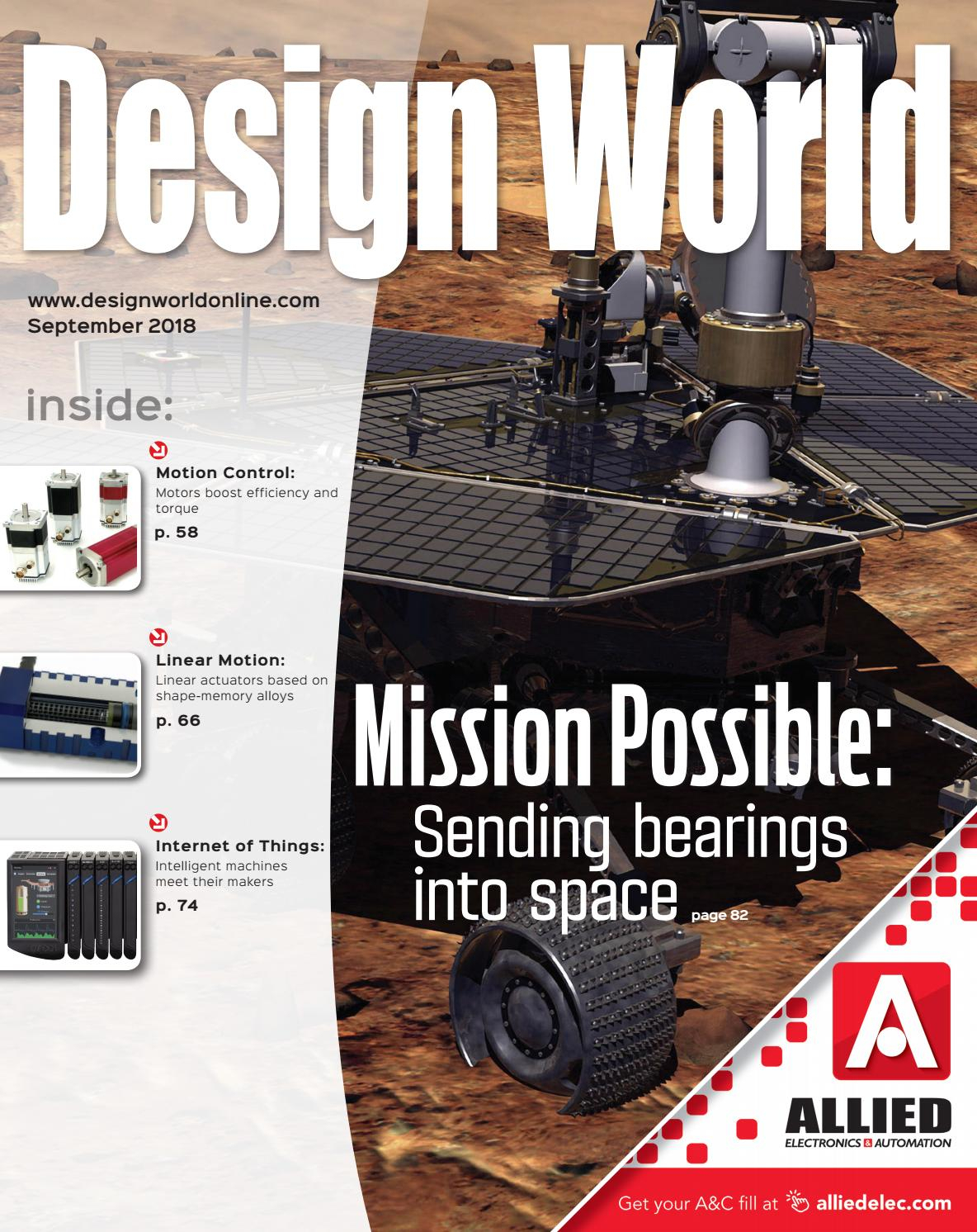 Design World September 2018wtwh Media Llc – Issuu Within Kilian Grey 74 Inch Tv Stands (View 24 of 30)