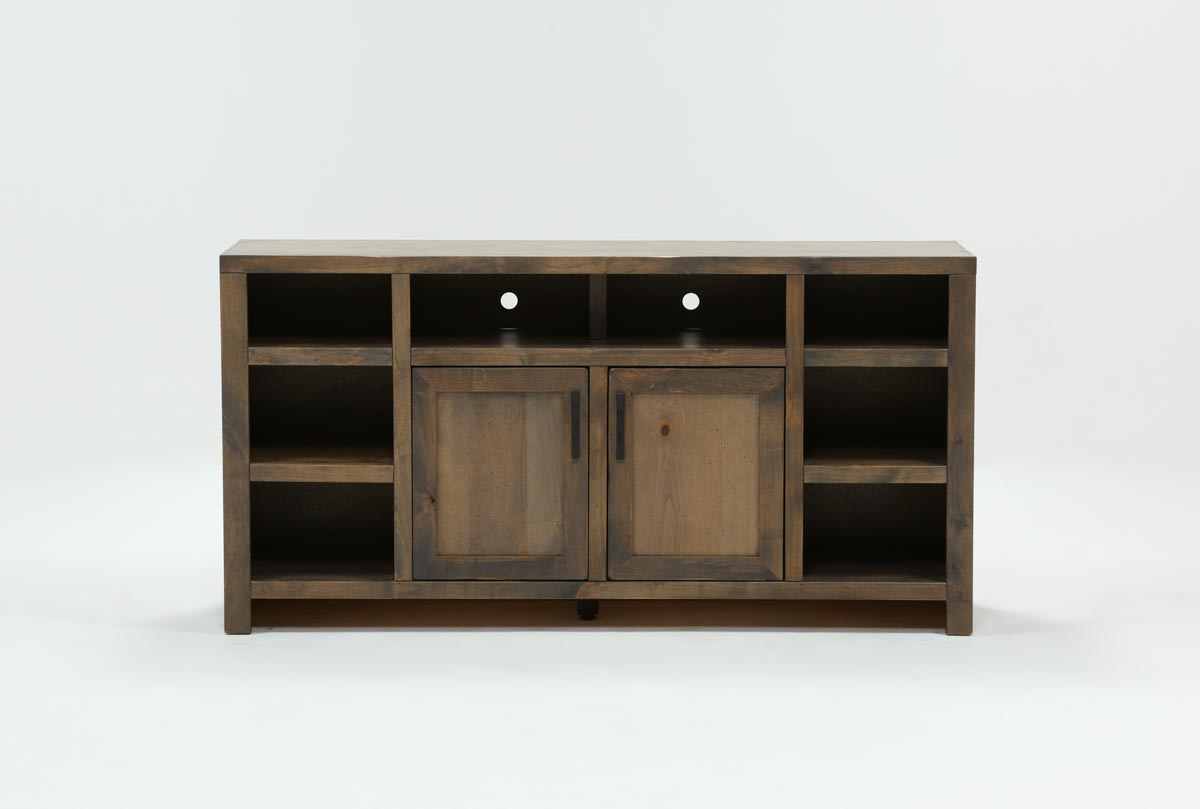 Ducar 64 Inch Tv Stand | Living Spaces For Ducar 84 Inch Tv Stands (View 2 of 30)