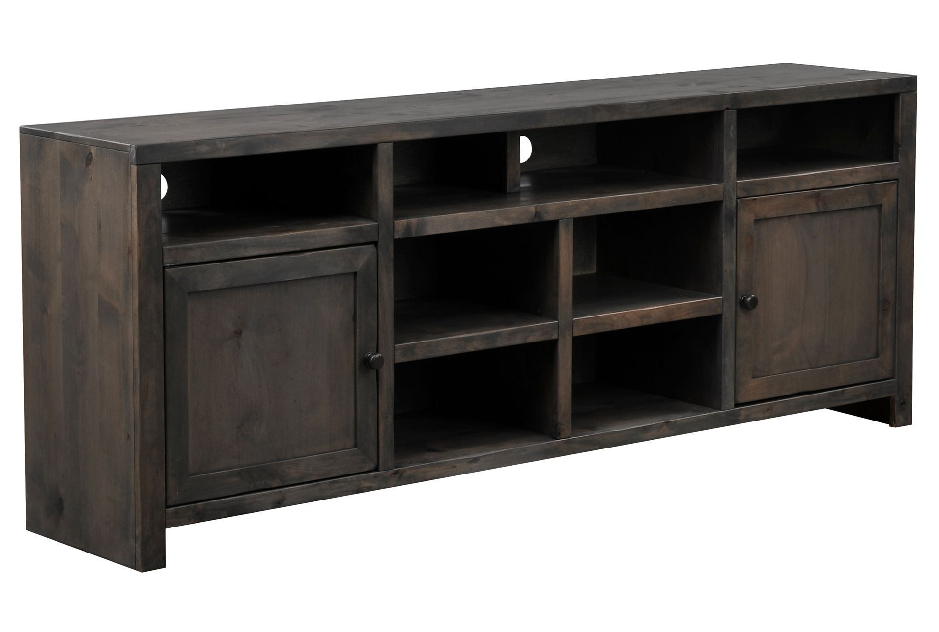 """Ducar 84"""" Tv Console 