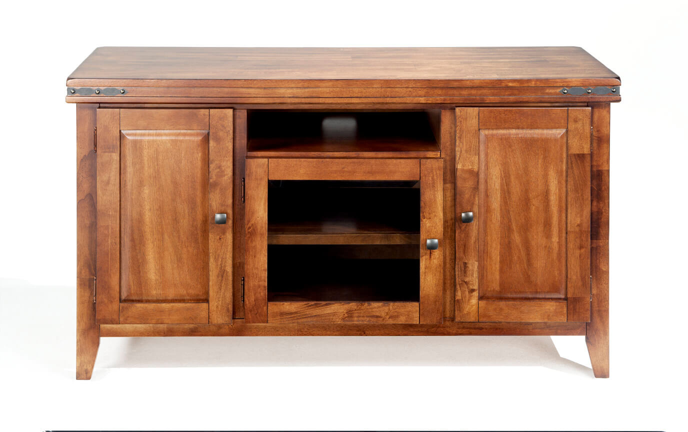 "Enormous Entertainment 54"" Console 