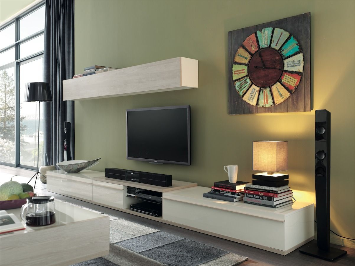 Enza Home Adlı Kullanıcının Tv Üniteleri Panosundaki Pin, 2018 Within Moraga Live Edge Plasma Console Tables (Photo 14 of 30)