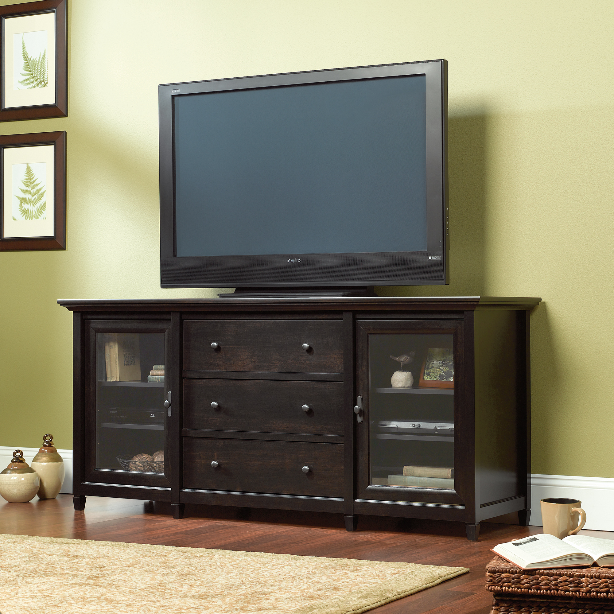 Exciting Ashley Tv Stand Tv Stand Home Entertainment From To Modern Within Annabelle Black 70 Inch Tv Stands (Photo 12 of 30)