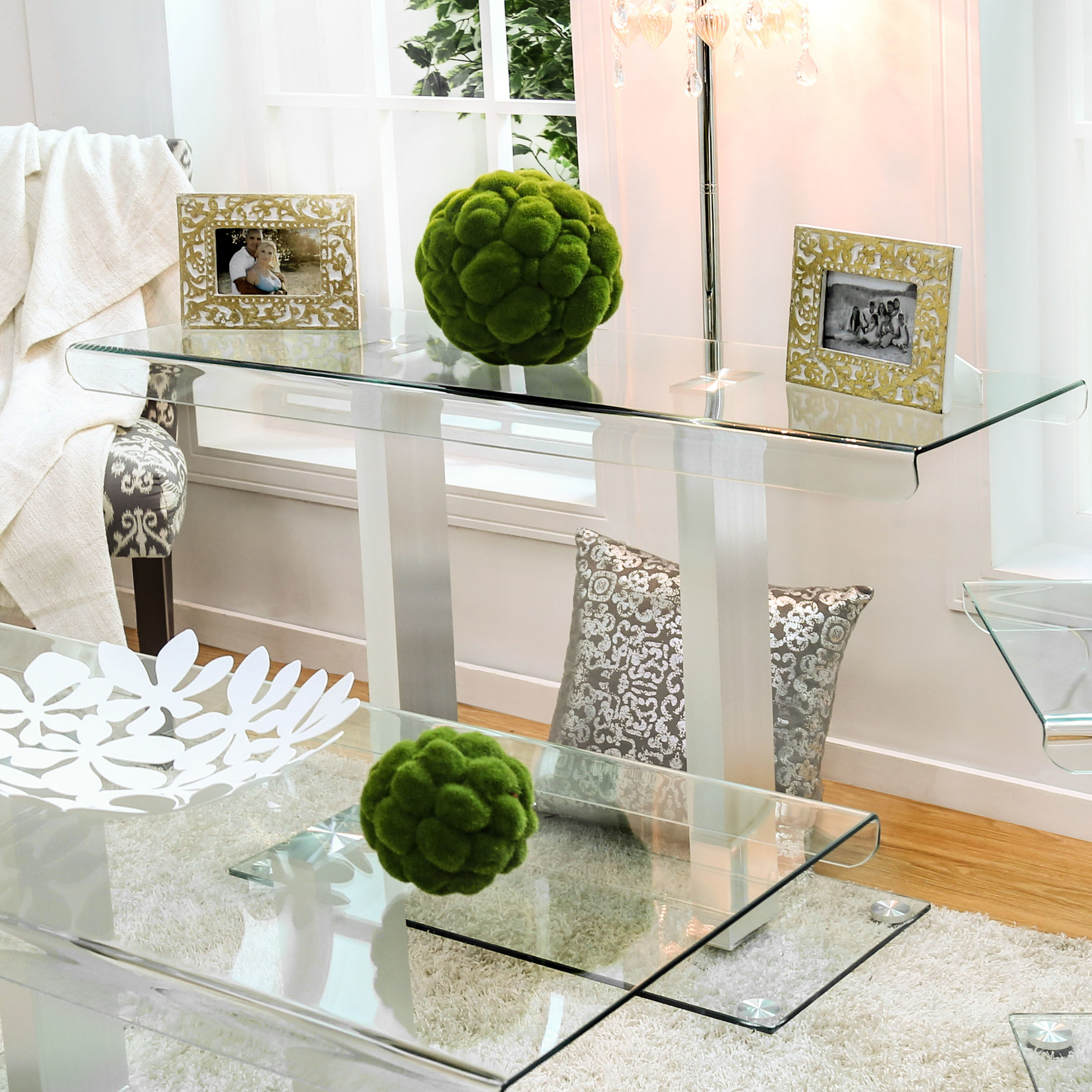 Extra Long Console Table | Wayfair Intended For Silviano 60 Inch Console Tables (Photo 25 of 30)
