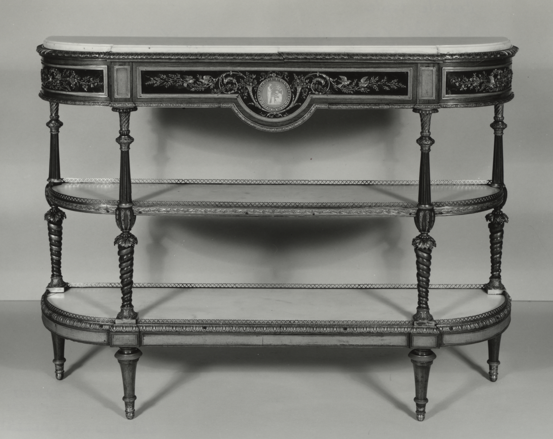 File:josiah Wedgwood - Console - Walters 6518 - Wikimedia Commons with Walters Media Console Tables (Image 10 of 30)