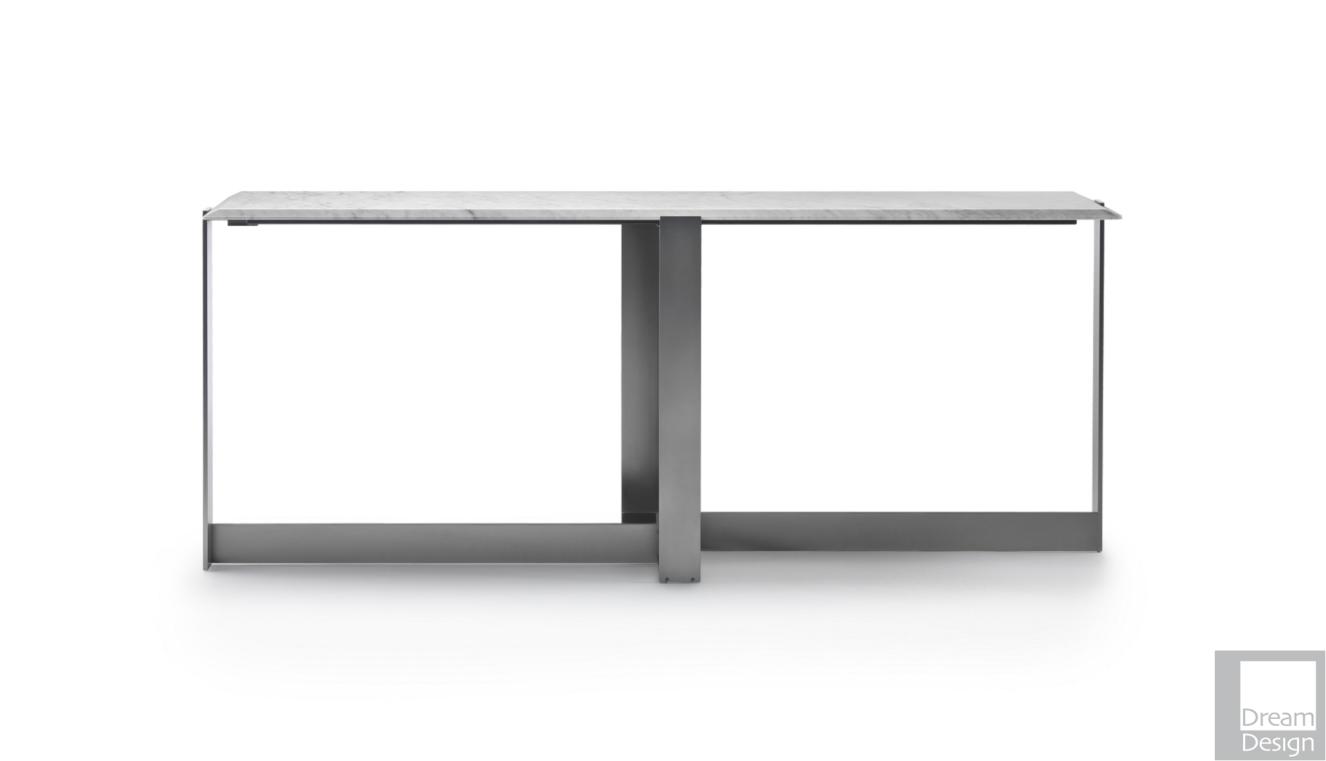 Flexform Mood Jacques Console Table - Everything But Ordinary for Jacque Console Tables (Image 6 of 30)