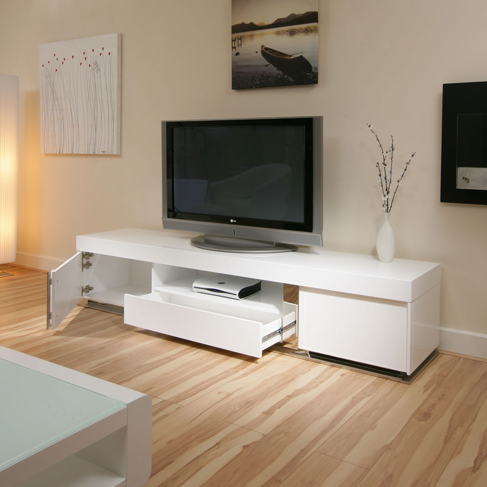 Floating Entertainment Center Mid Century Modern Tv Stand Simple With Forma 65 Inch Tv Stands (View 22 of 30)