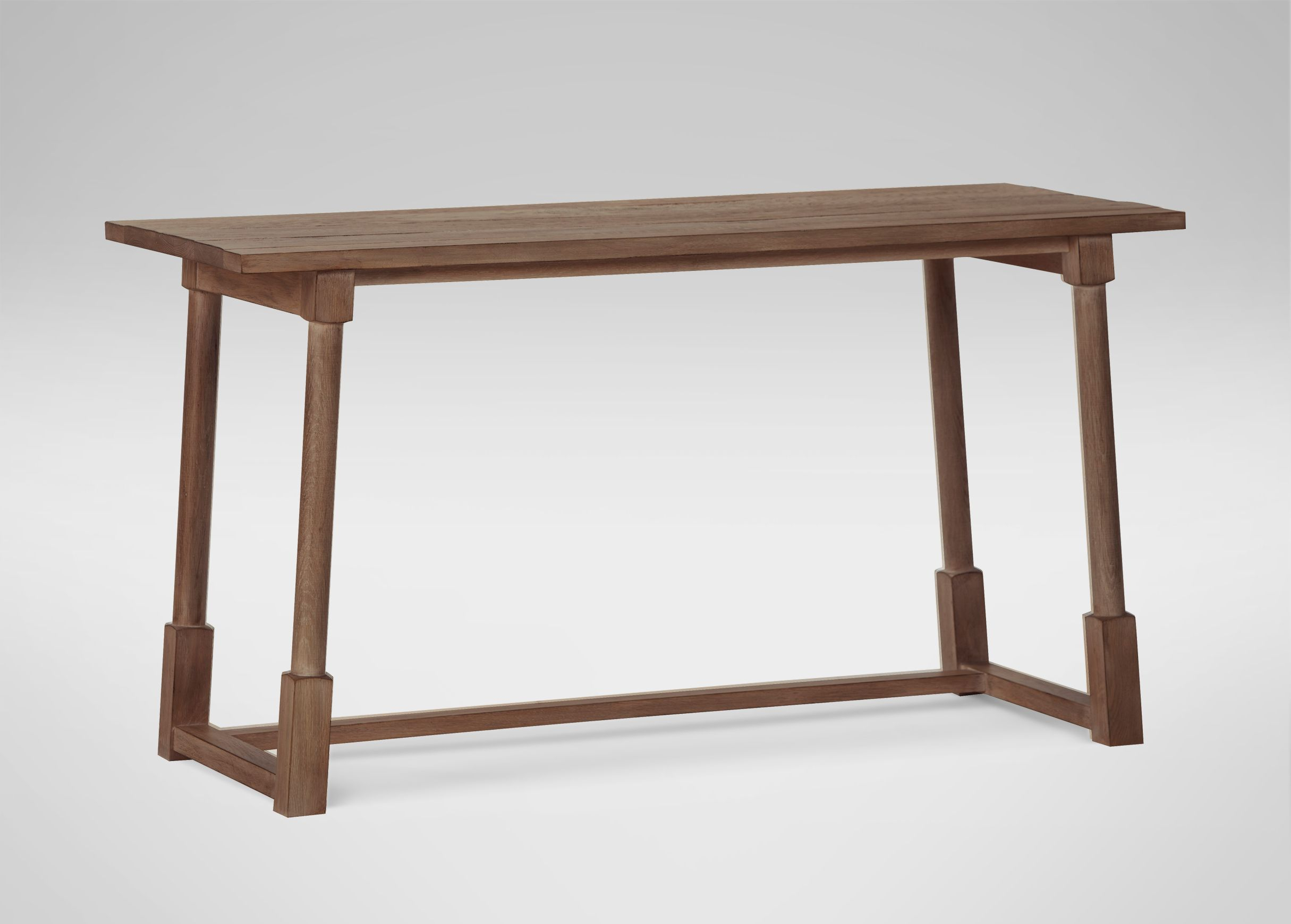 Freya Console Desk – Ethan Allen | Home Design Ideas | Home Office Pertaining To Ethan Console Tables (View 20 of 30)