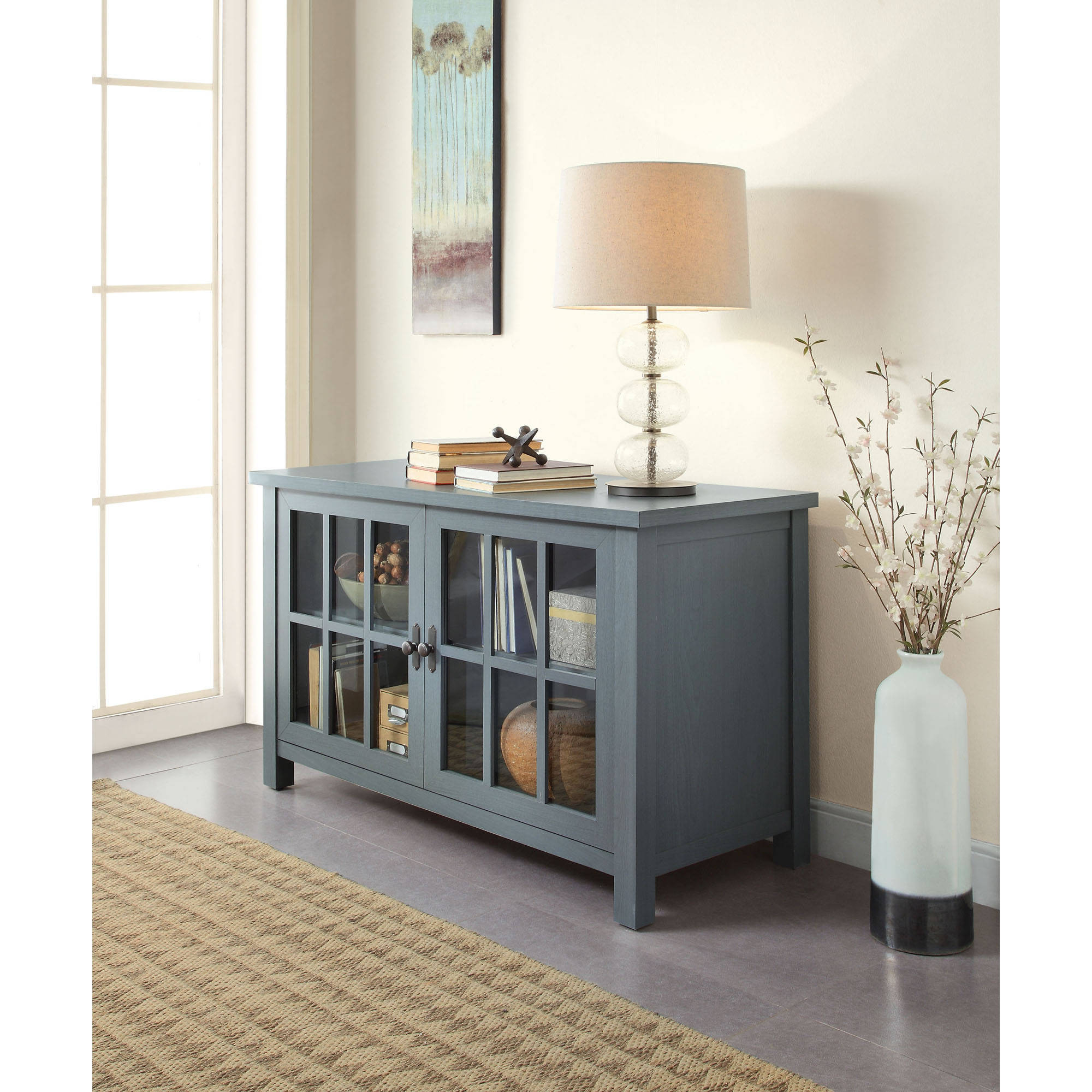 Furniture: Wonderful Mainstays Tv Stand For Home Tv Stand Furniture within Oxford 70 Inch Tv Stands (Image 13 of 30)