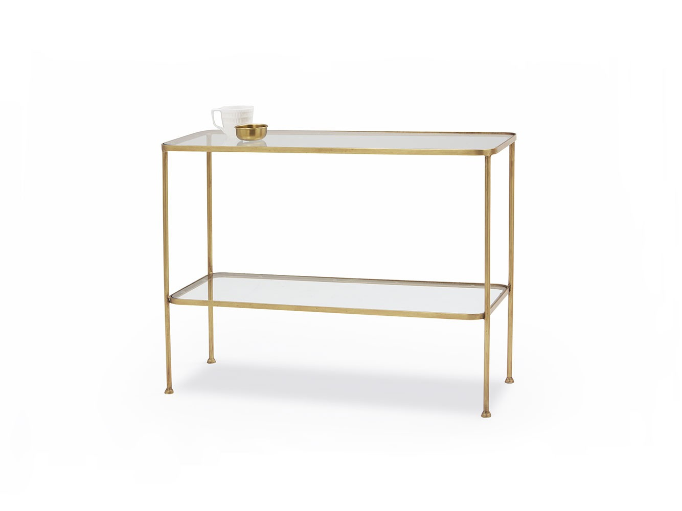 Glass Console Tables – Netcarshow Intended For Elke Glass Console Tables With Brass Base (View 5 of 30)