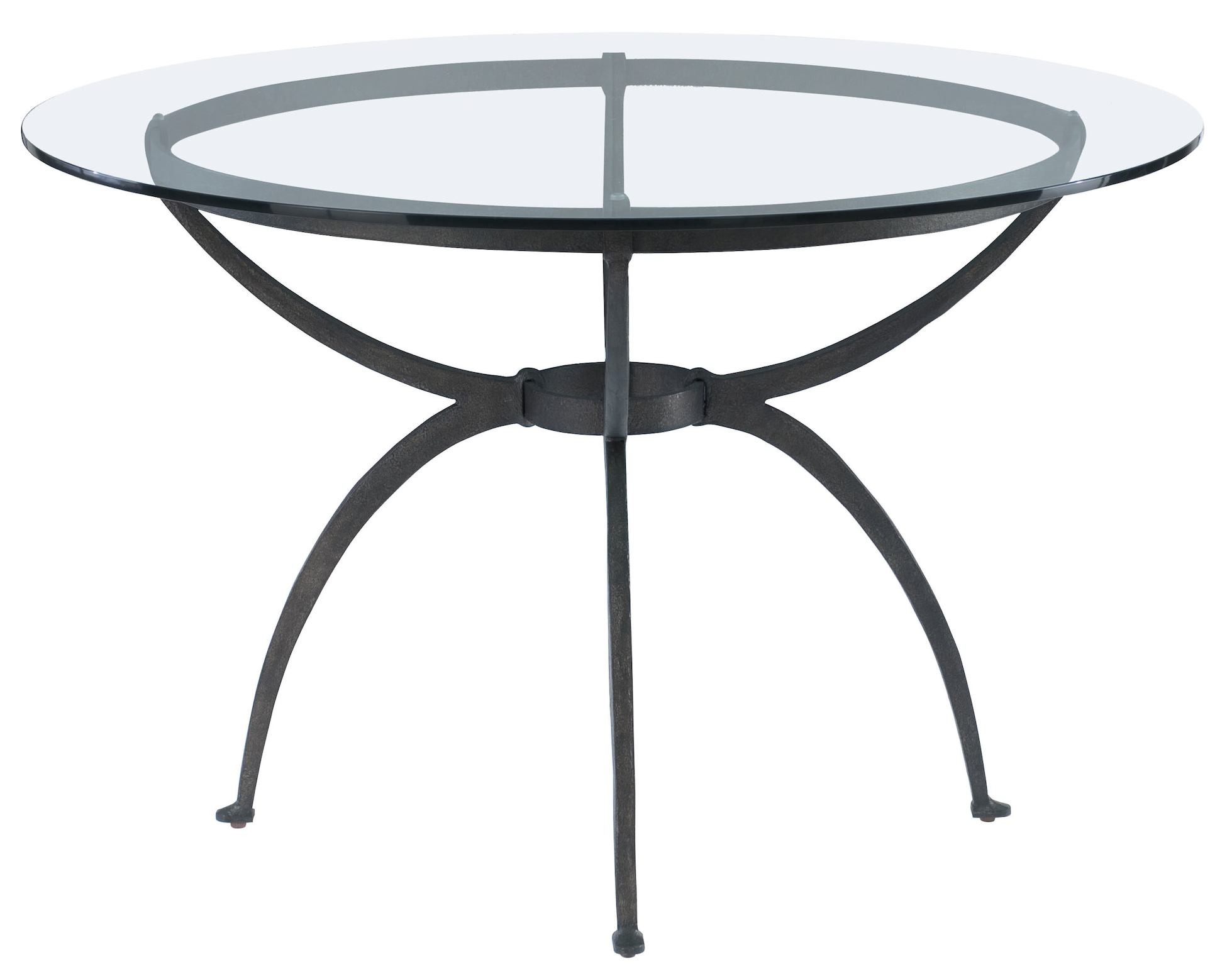 Glass Top Accent Table Metal Base - Glass Decorating Ideas with Parsons Concrete Top & Stainless Steel Base 48X16 Console Tables (Image 14 of 30)