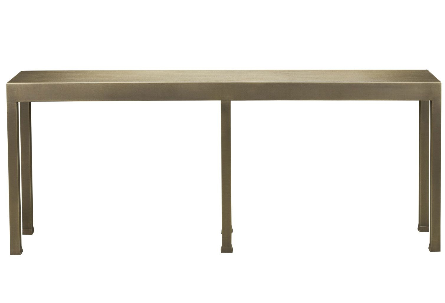 Gong Consolepromemoria – Switch Modern Pertaining To Switch Console Tables (View 10 of 30)