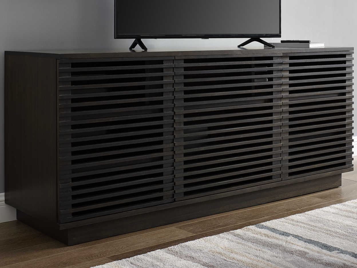 Greenington Rowan Havana 64'' W X 20''d Rectangular Media Center with regard to Rowan 64 Inch Tv Stands (Image 16 of 30)