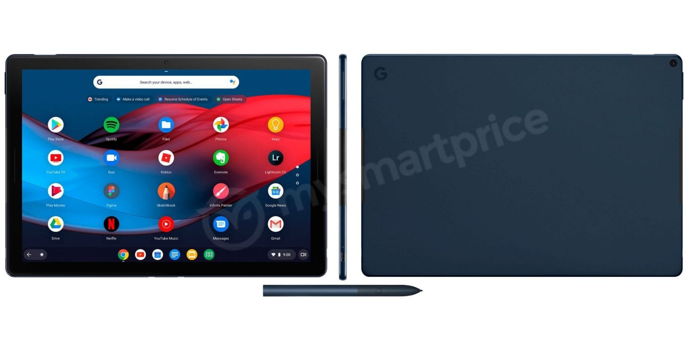 Here Are All The Details On The New Pixel 3, Pixel Slate, Pixel pertaining to Maddy 60 Inch Tv Stands (Image 8 of 30)