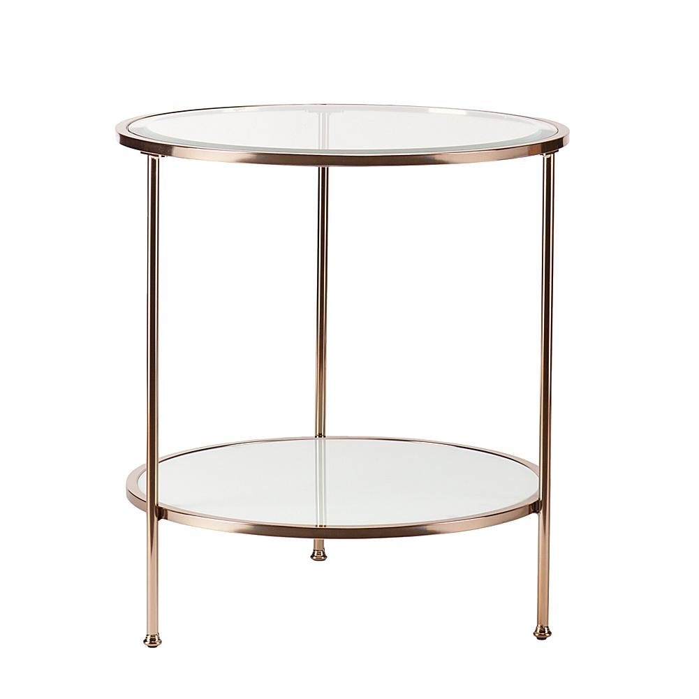 Hewitt End Table – 8377764 | Products | Pinterest | End Tables Within Elke Glass Console Tables With Brass Base (View 21 of 30)