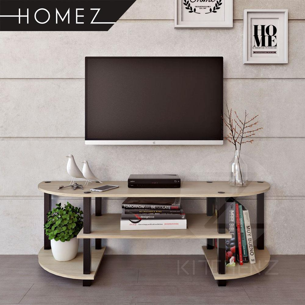 Home Media & Tv Storage – Buy Home Media & Tv Storage At Best Price Throughout Bale Rustic Grey 82 Inch Tv Stands (View 9 of 30)