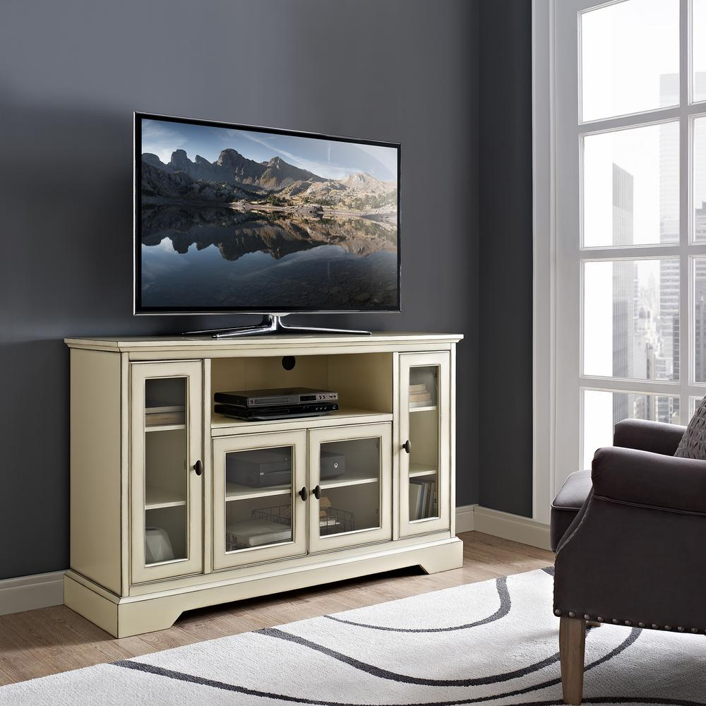 Home Styles Franklin Media Tv Stand Cabinet In Cherry 5081 09 – The Intended For Bale 82 Inch Tv Stands (View 5 of 30)