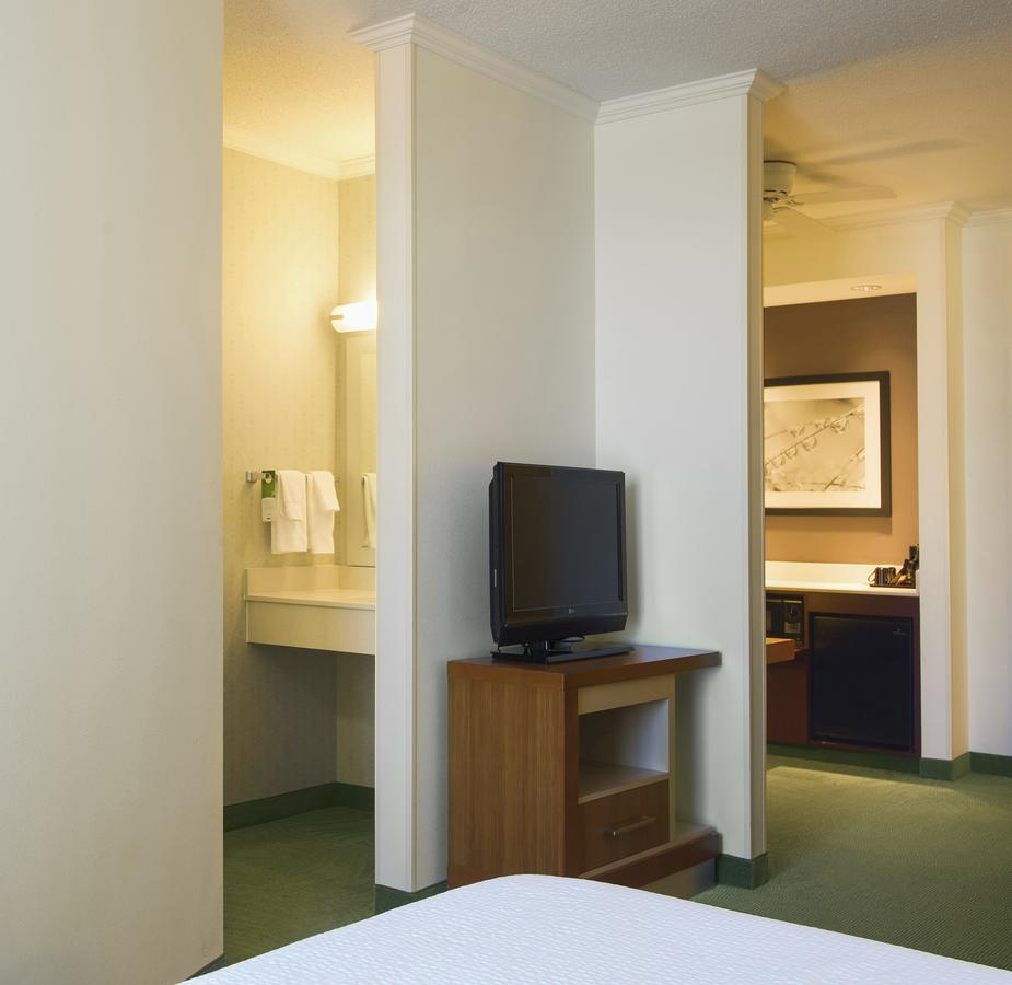 Hotel Springhill Suitesmarriott Lawre, Lawrence, Ks - Booking regarding Maddy 70 Inch Tv Stands (Image 11 of 30)