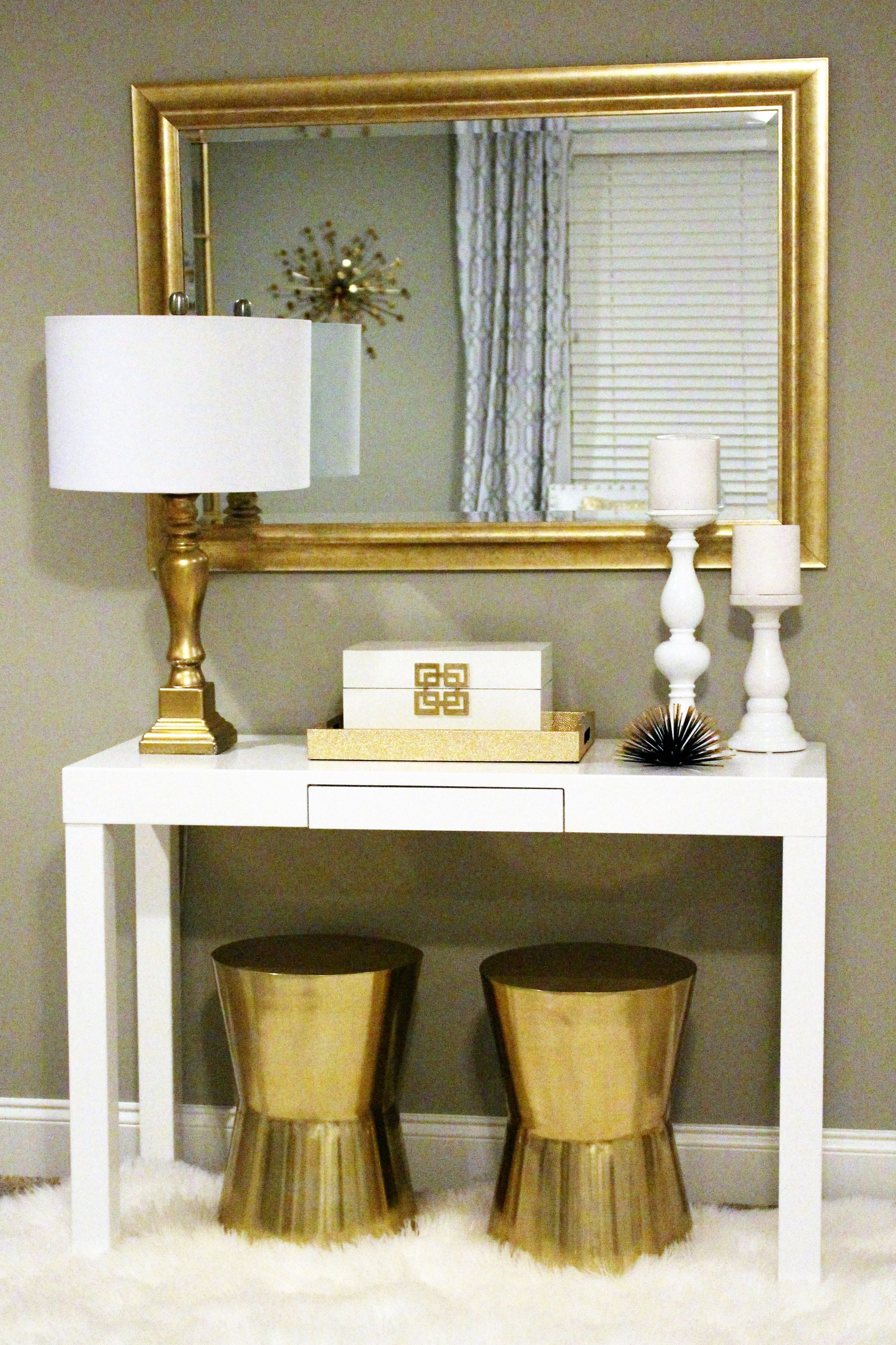 How To Style A Console Table Or Shelf – For Switch Console Tables (View 13 of 30)