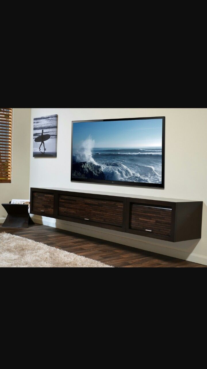 Huge Floating Shelf. Fits Great With 80 Inch Tv. | Reve Mai $○N throughout Murphy 72 Inch Tv Stands (Image 15 of 30)