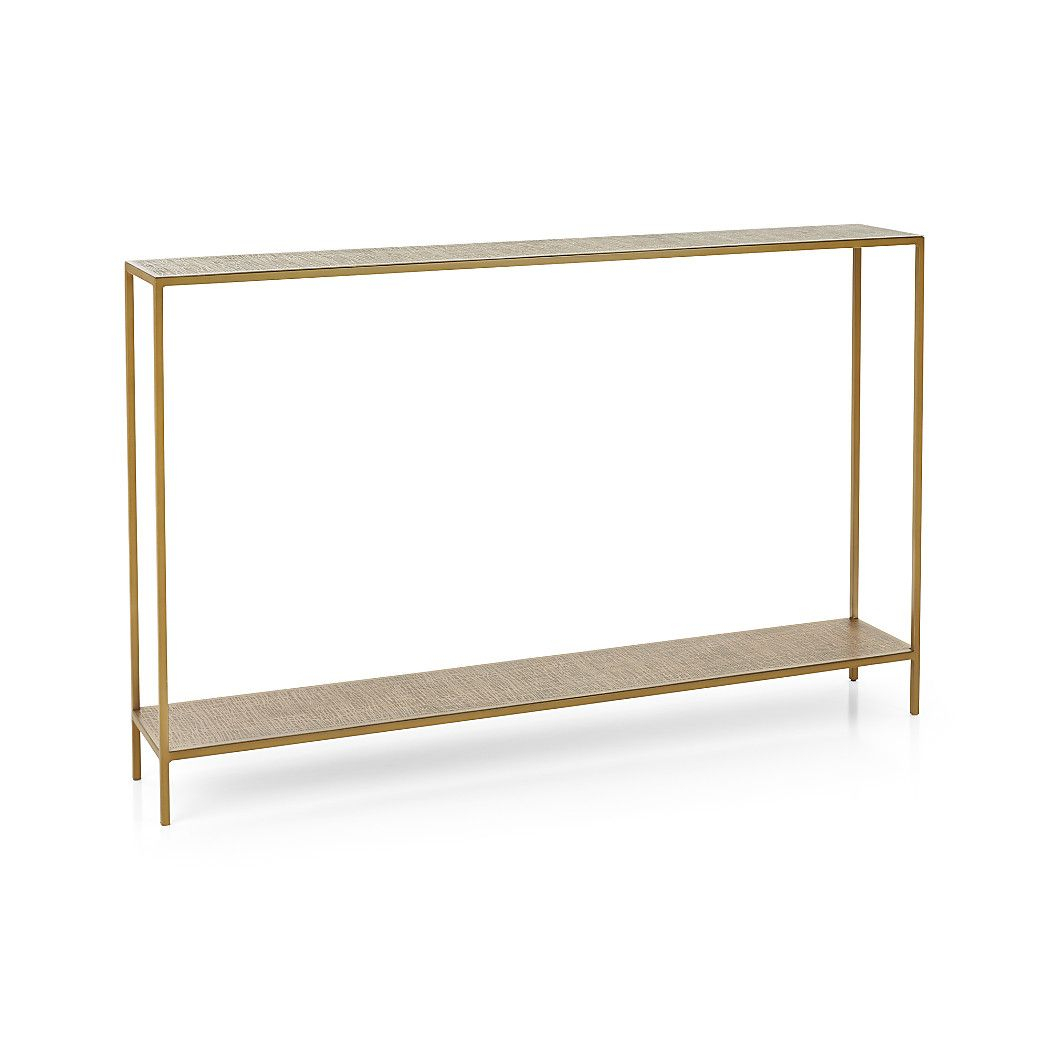 Jacque Console Table | Design Inspiration For Dining / Lr / Kitchen for Jacque Console Tables (Image 9 of 30)
