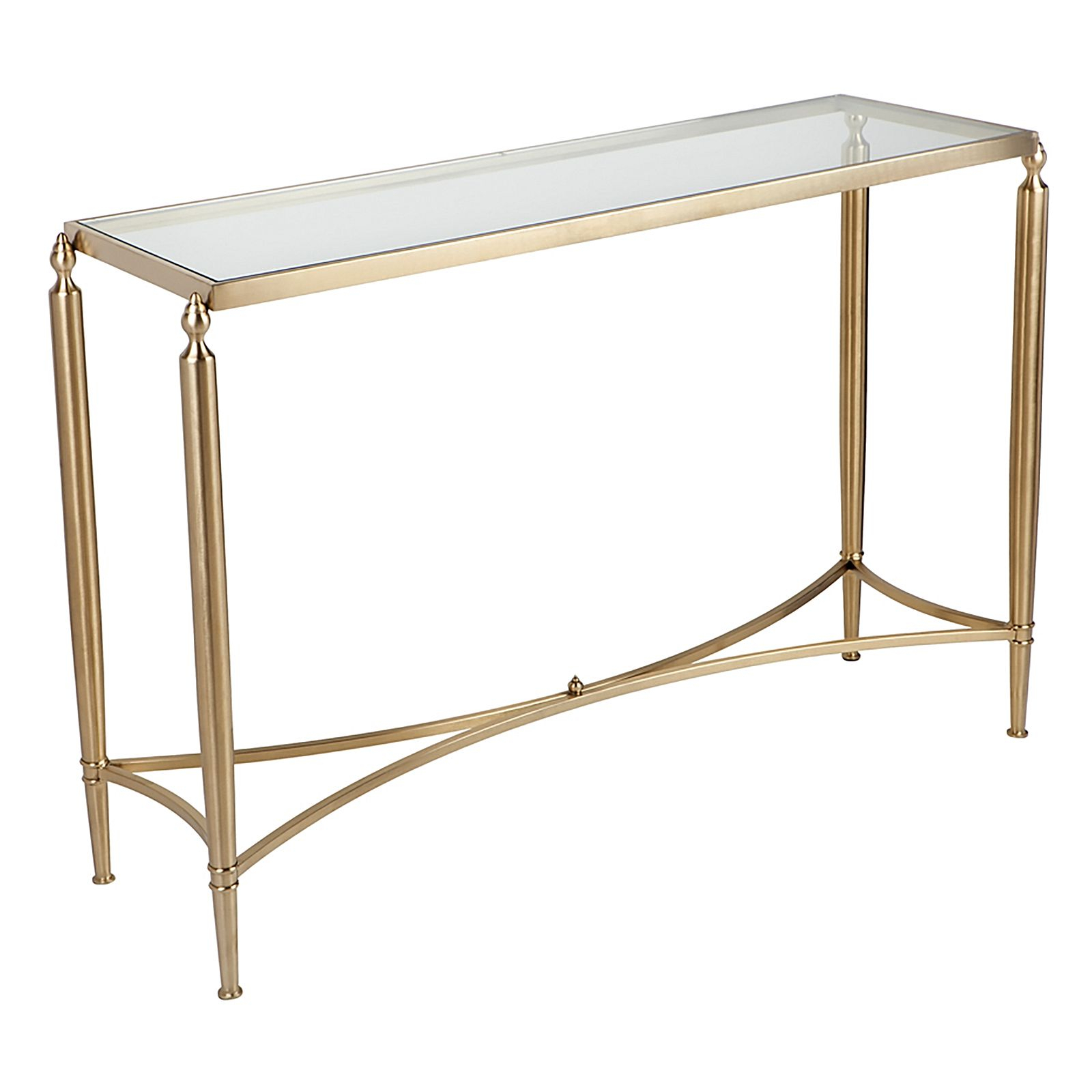 Jacques Console Table, Goldcafe Lighting & Living | Zanui for Jacque Console Tables (Image 20 of 30)