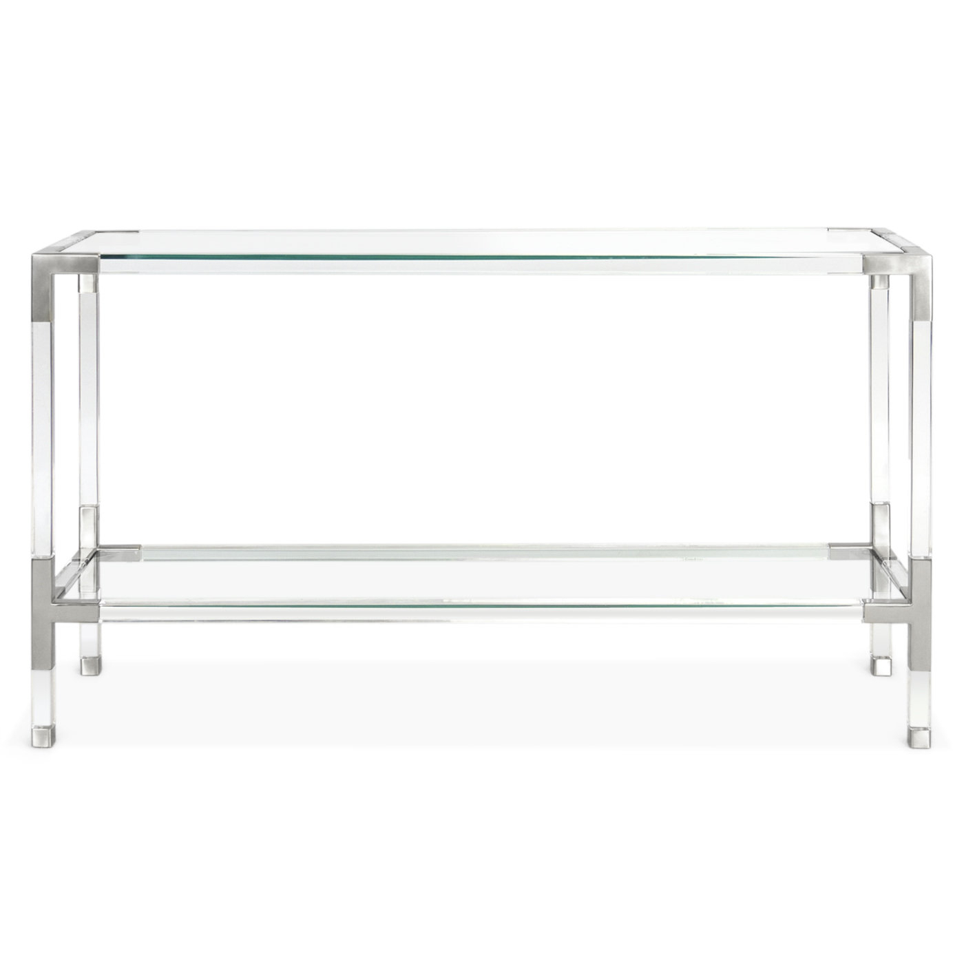 Jacques Console Table & Reviews | Allmodern with regard to Jacque Console Tables (Image 18 of 30)
