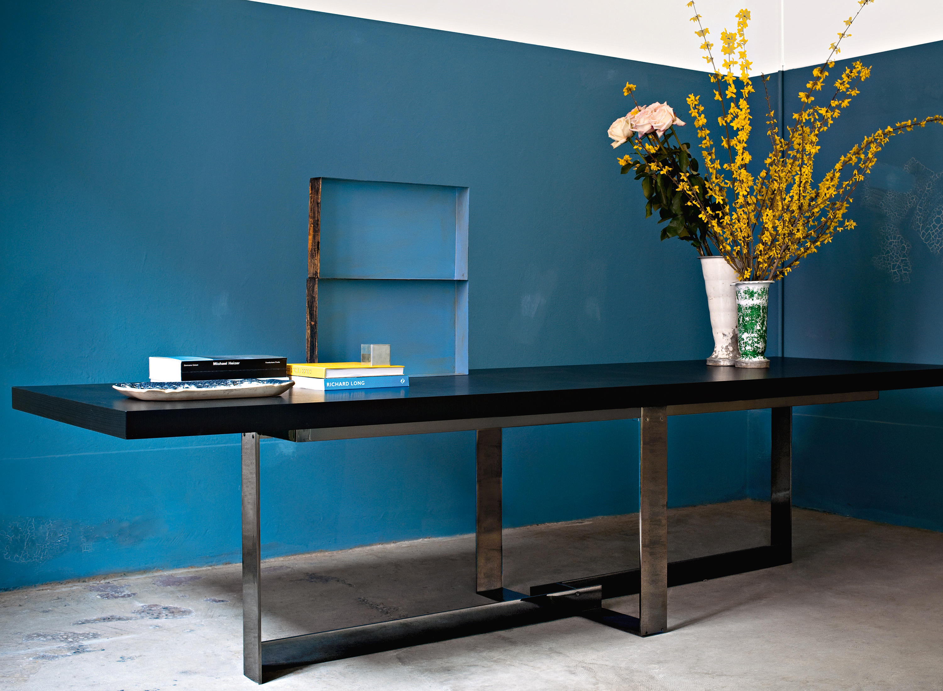 Jacques - Dining Tables From Flexform Mood | Architonic regarding Jacque Console Tables (Image 11 of 30)