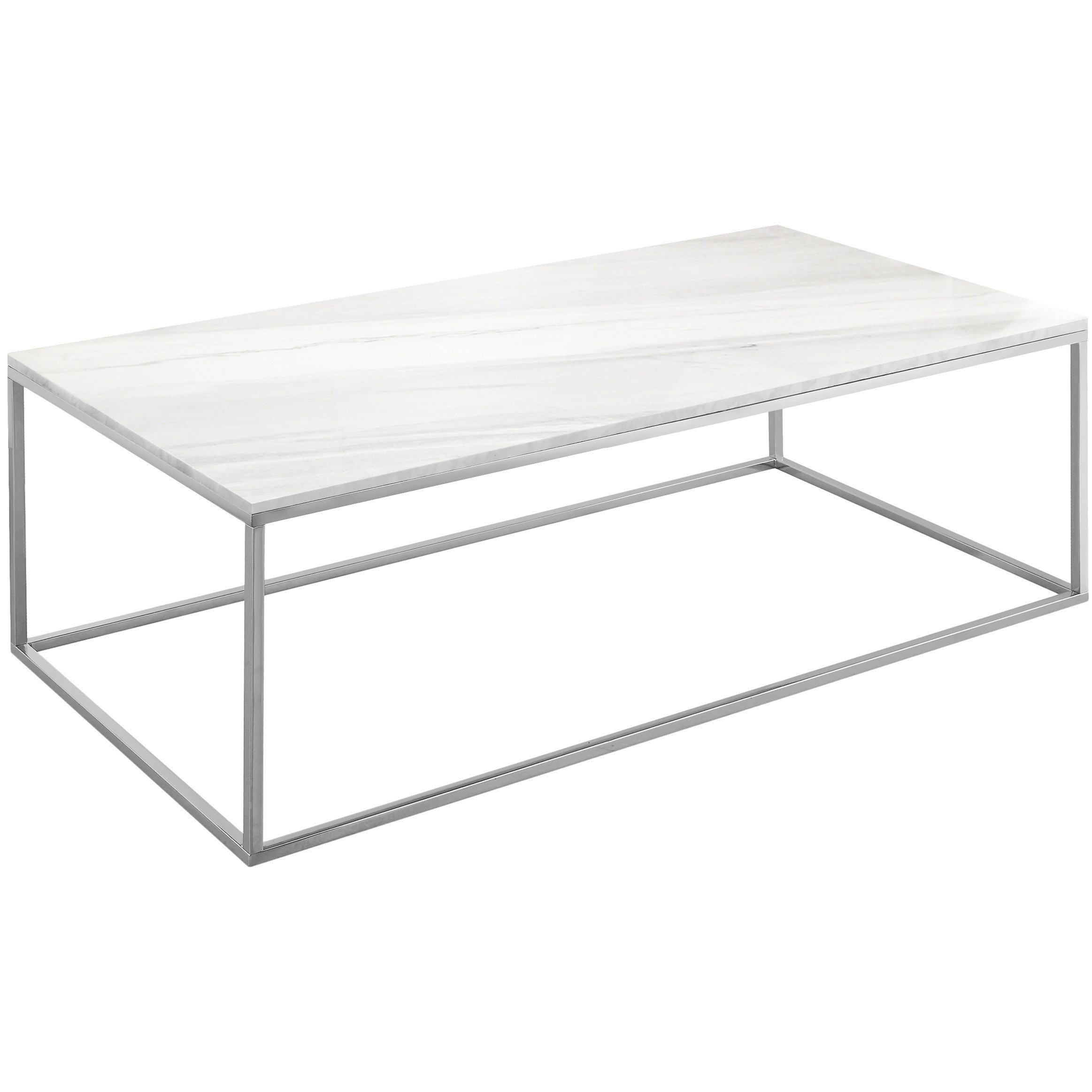 Kyra (120Cm Marble) Coffee Table (Custom)   Coffee Tables   Tables Intended For Kyra Console Tables (Photo 12 of 30)