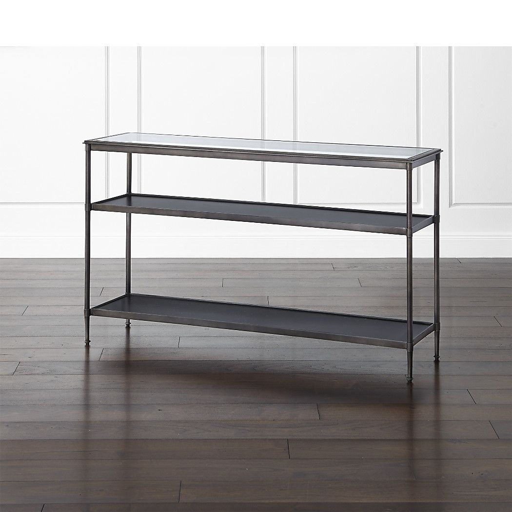 Kyra Console Table | Home | Pinterest | Console Table, Console And Table Intended For Kyra Console Tables (Photo 6 of 30)